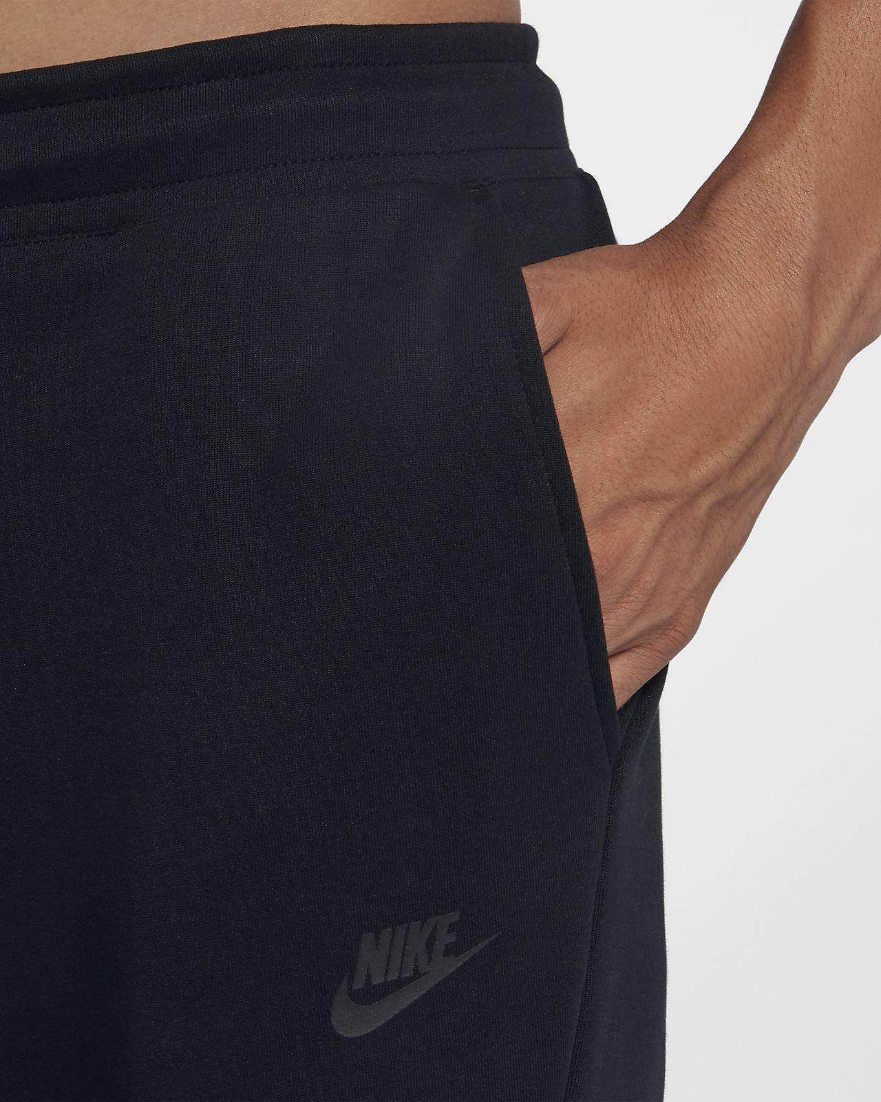 pantaloni nike uomo con elastico