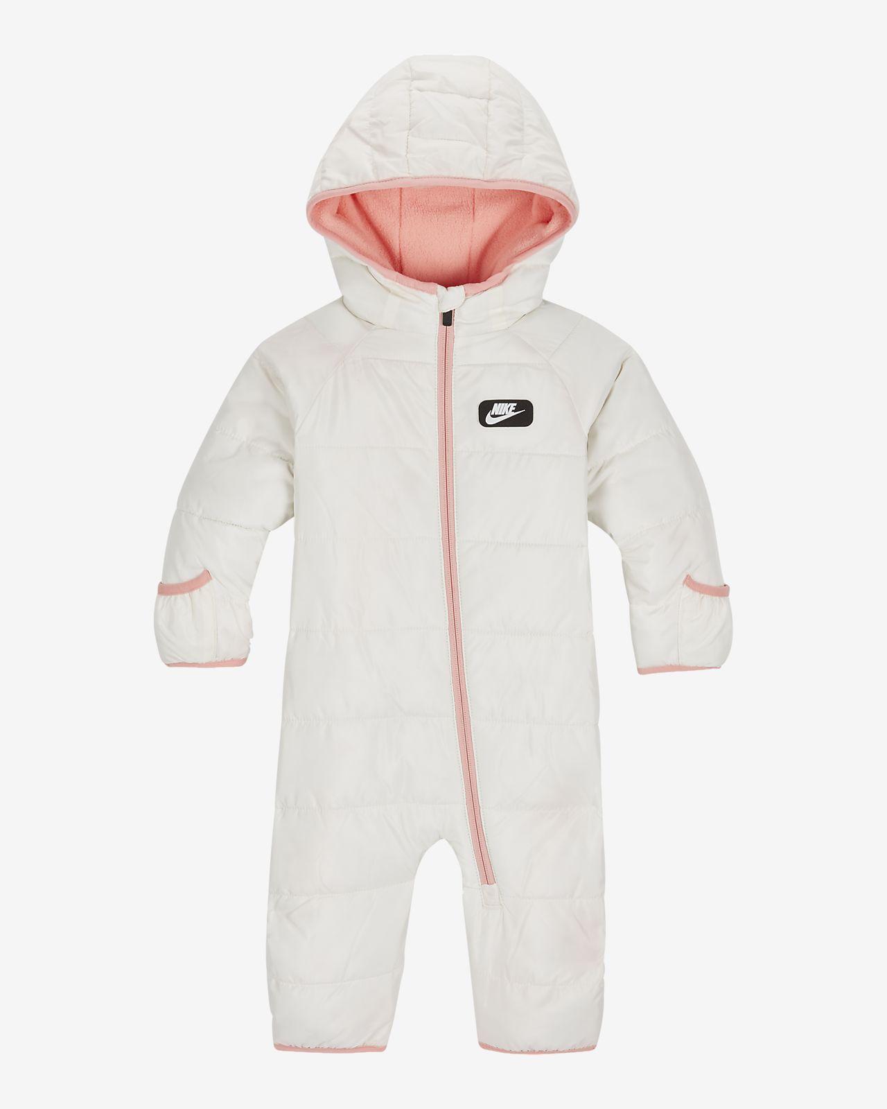 Nike Sportswear Baby (12-24M) Puffer Snowsuit