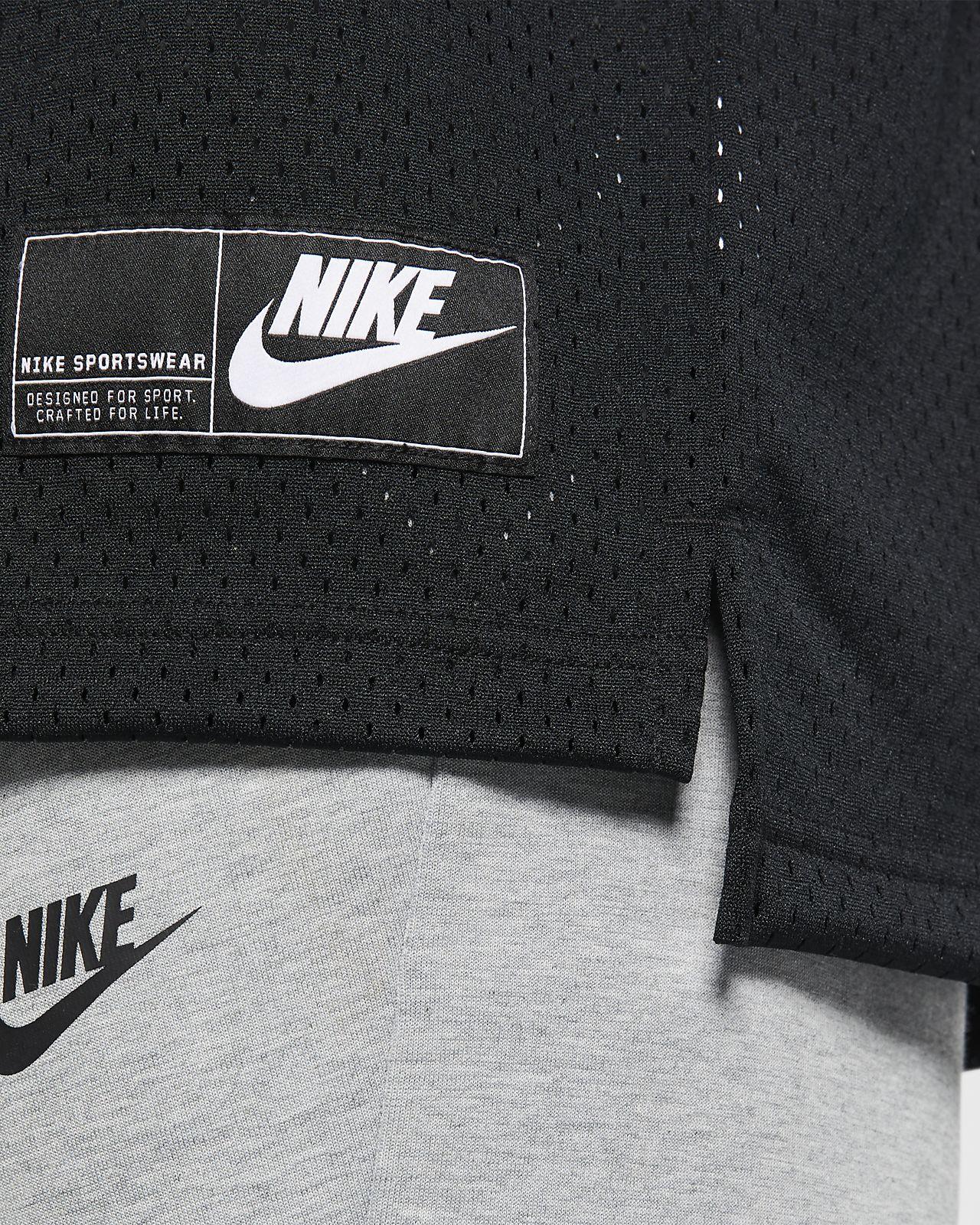 buy online 73c0a 36919 ... Nike Sportswear Mesh-Tanktop für Herren