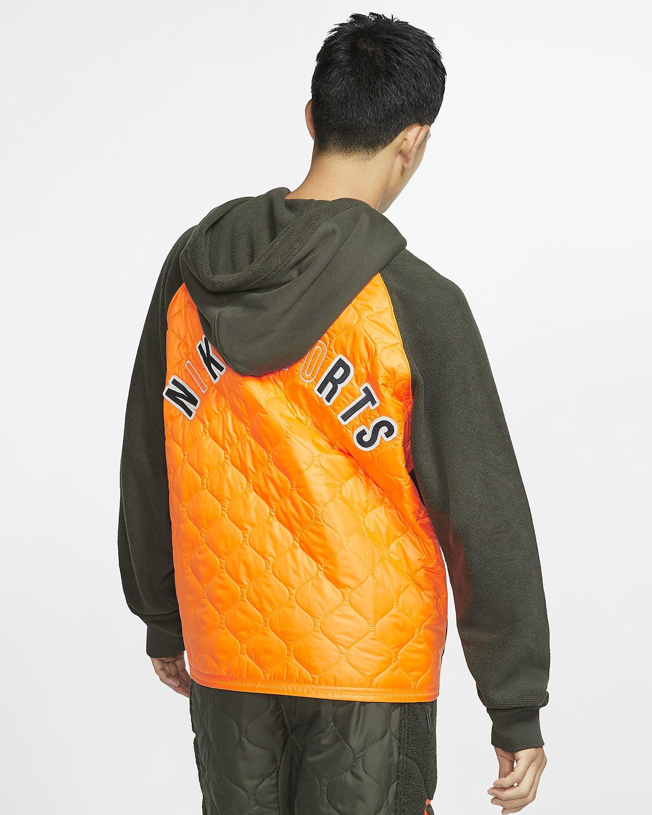 new style b30b7 e32e2 Nike Sportswear Nike Sport Pack Fleece Pullover Hoodie