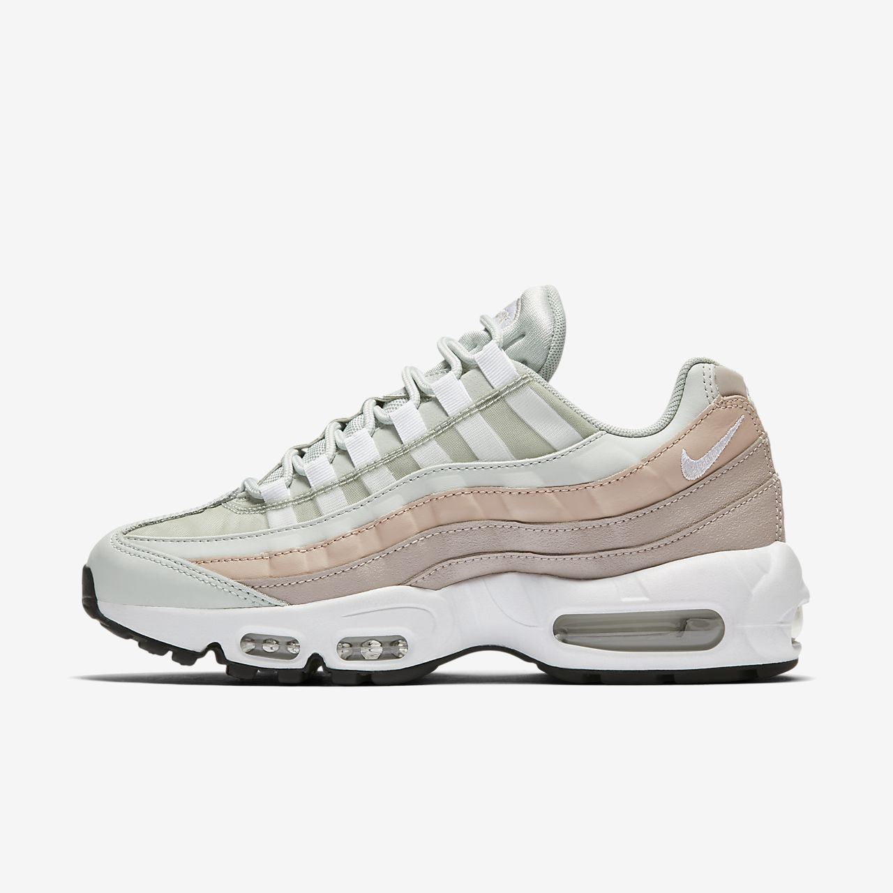 coupon code for nike air max 95 womens silver grey 09afb 0c49f