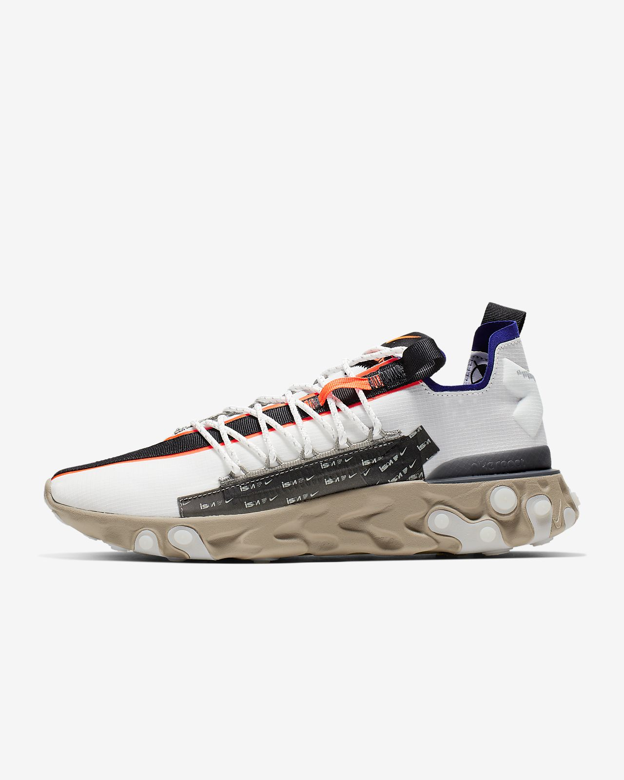 ... Nike ISPA React WR Men's Shoe
