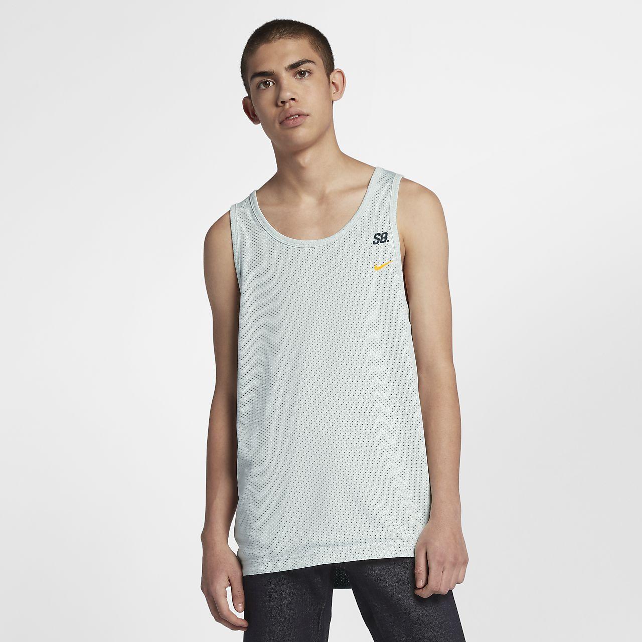 CAMISETAS Y TOPS - Camisetas de tirantes Nike rIvvQ6nhd0