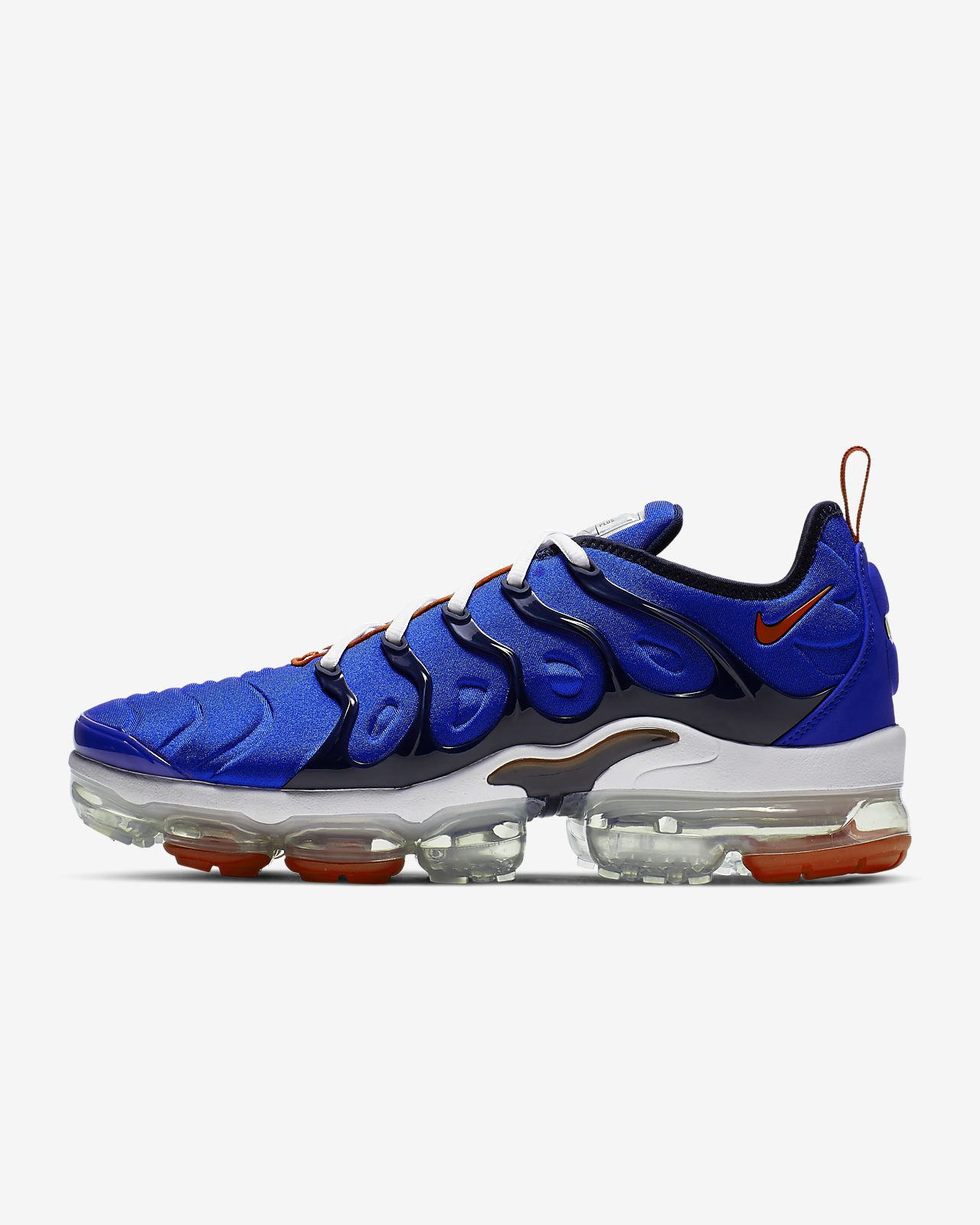 huge discount 61de2 efae7 Nike Air VaporMax Plus Men's Shoe