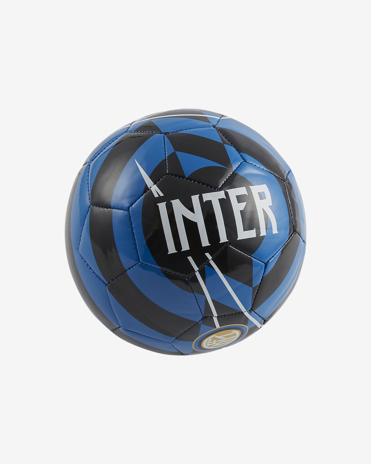 Fotbalový míč Inter Milan Skills