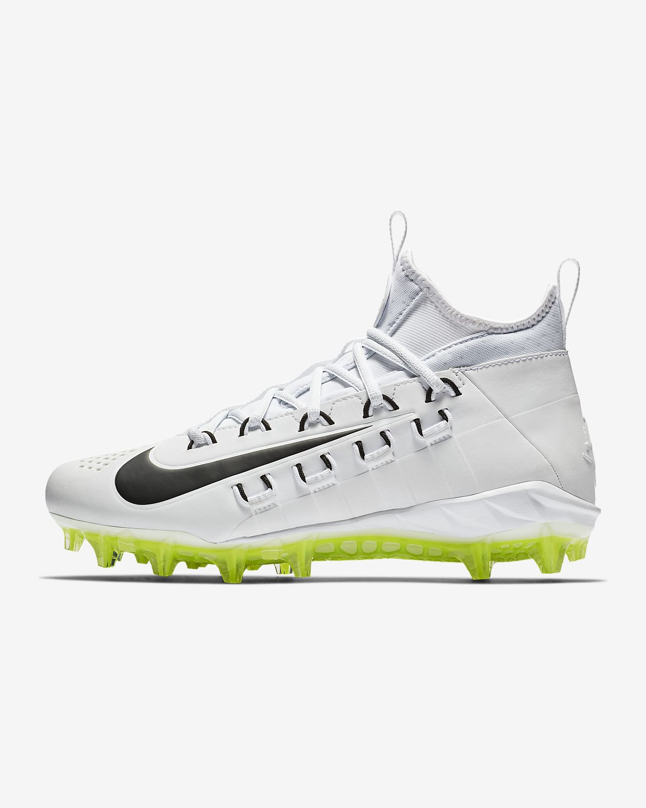 newest 57a57 a1067 ... Nike Alpha Huarache 6 Elite LAX Lacrosse Cleat