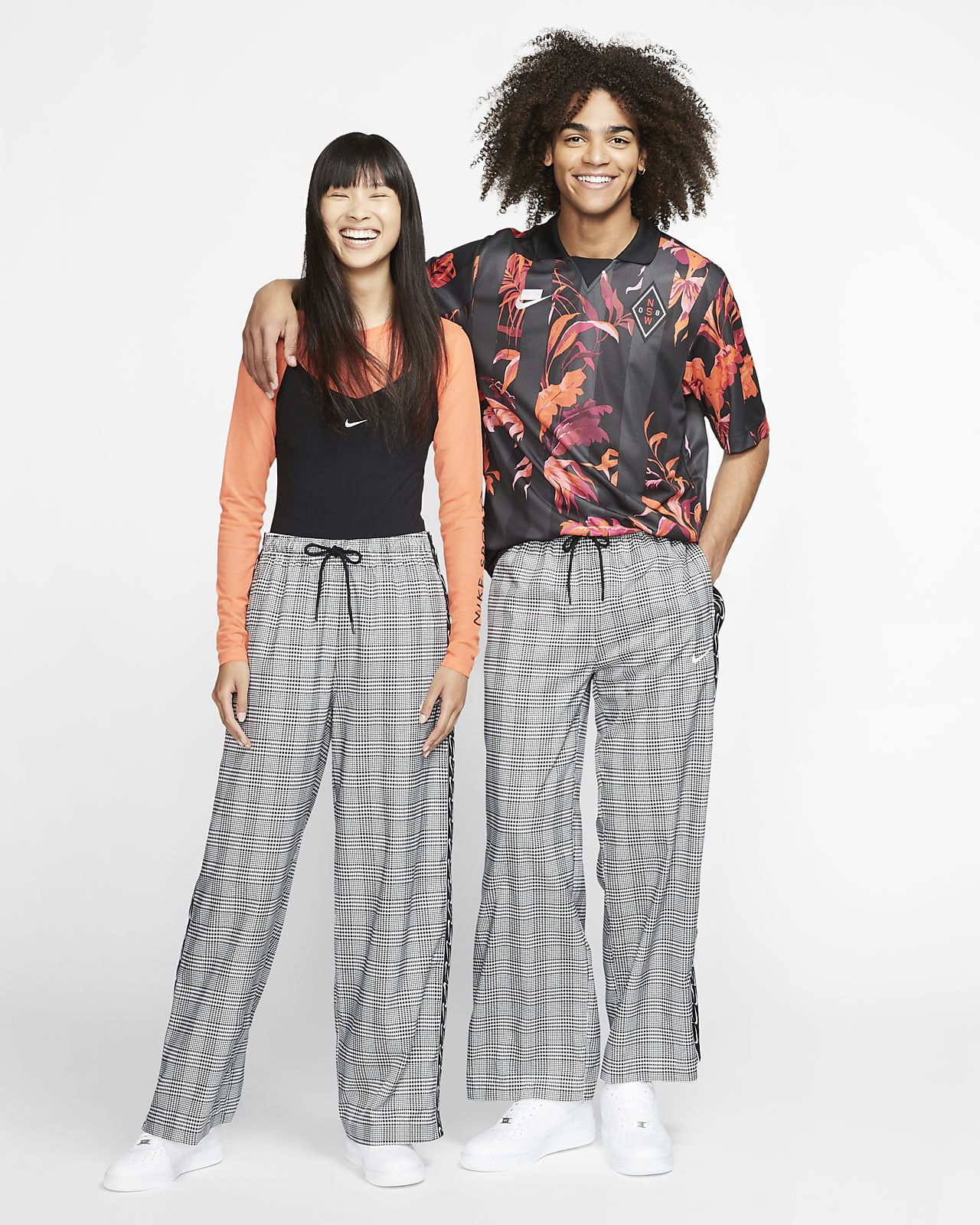 Nike女子长裤