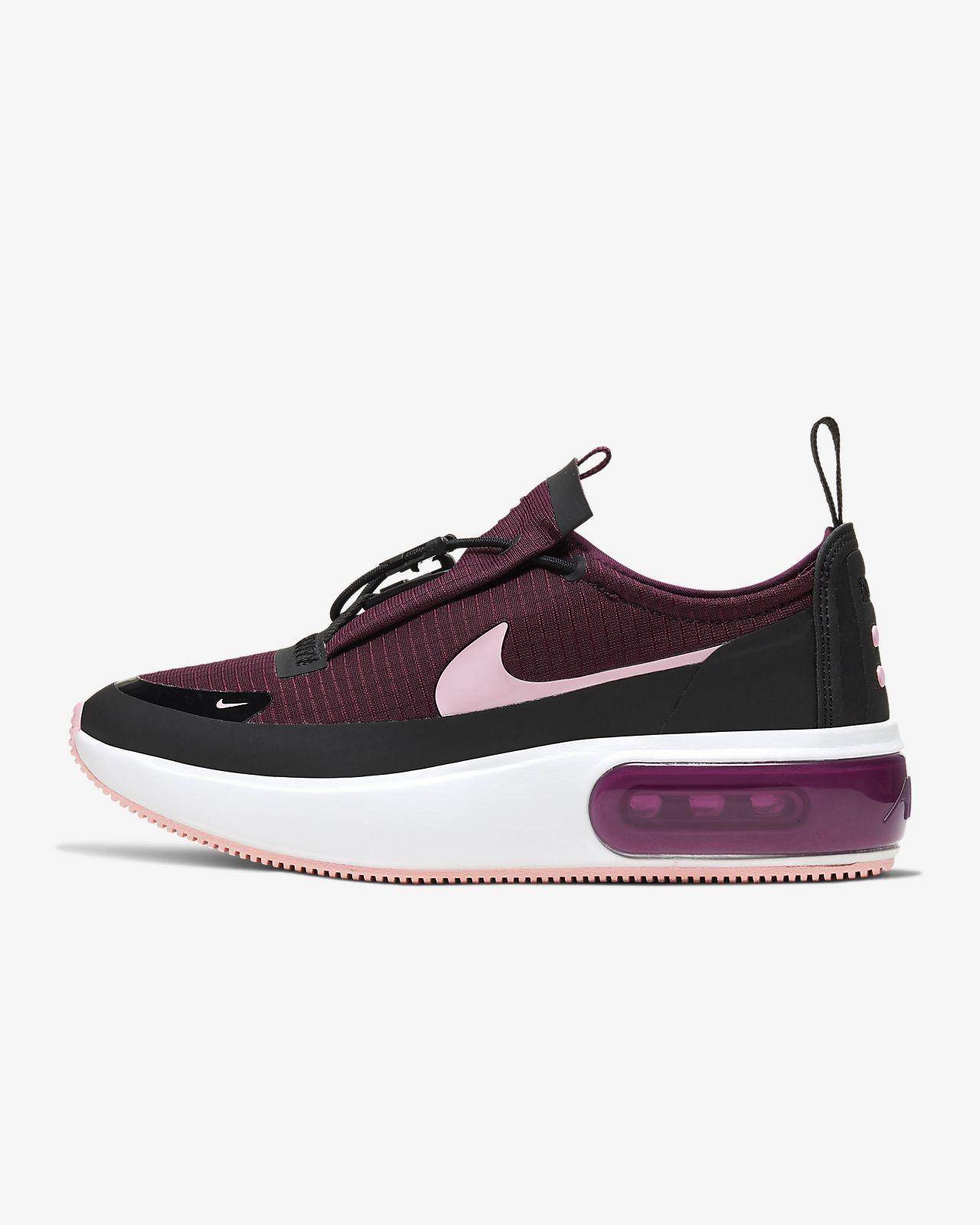 Nike Air Max Dia Winter-sko til kvinder