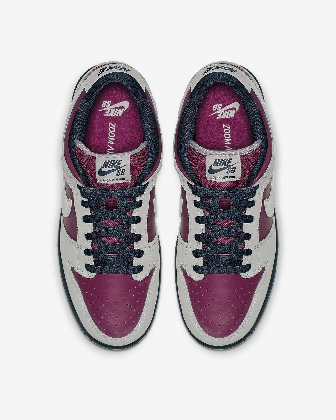 big sale 8e2a7 bf447 ... Nike SB Dunk Low Pro Skate Shoe