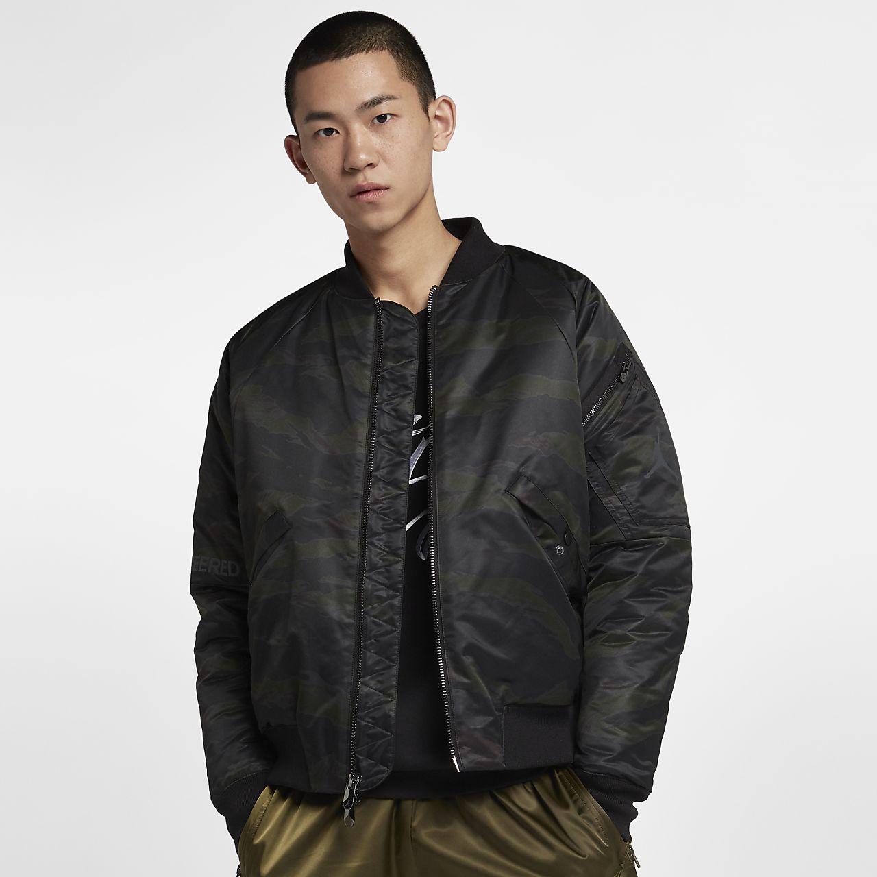 Jordan Sportswear J-1 OW 男子夹克