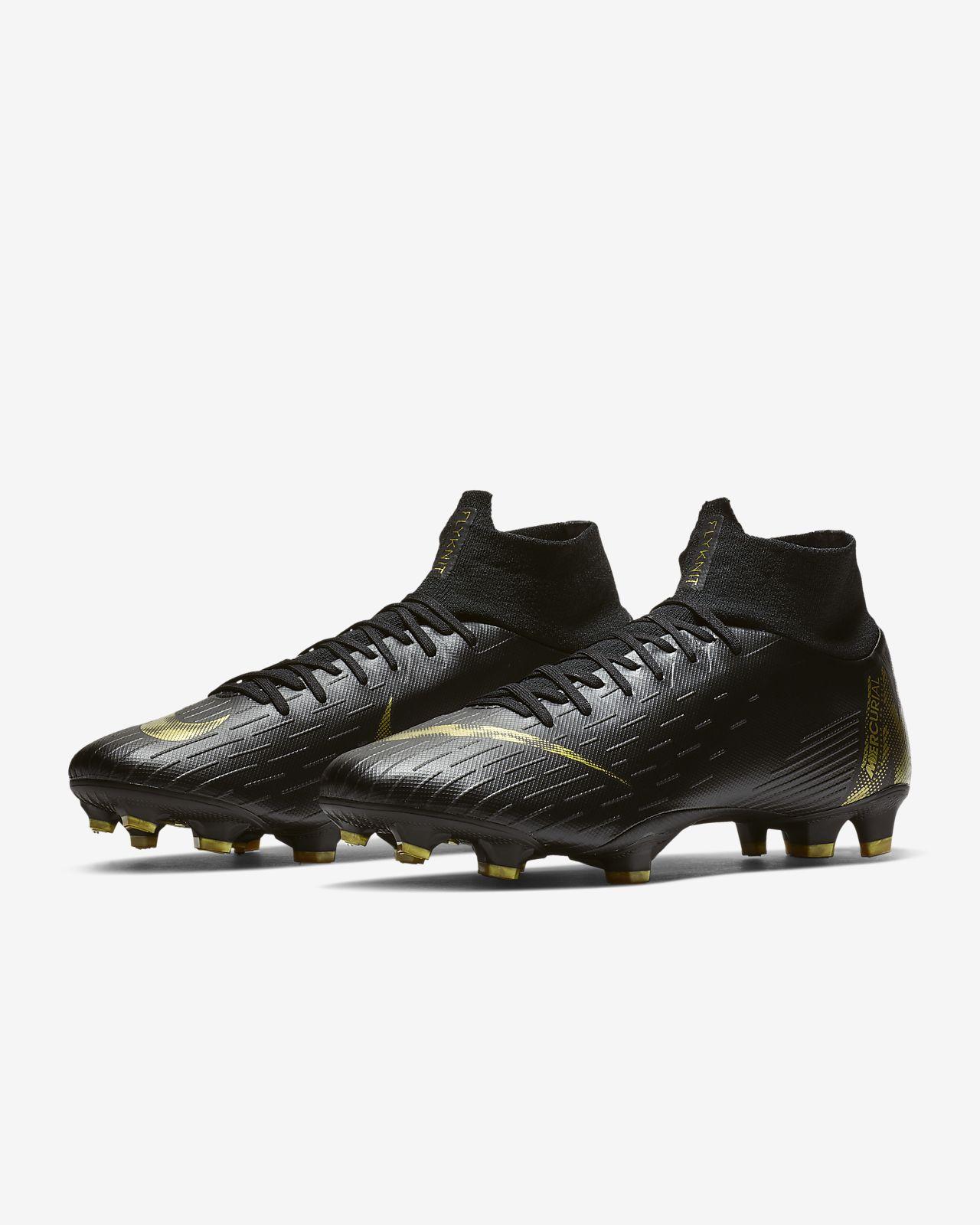 c89941668b9 Calzado de fútbol para terreno firme Nike Superfly 6 Pro FG. Nike.com MX
