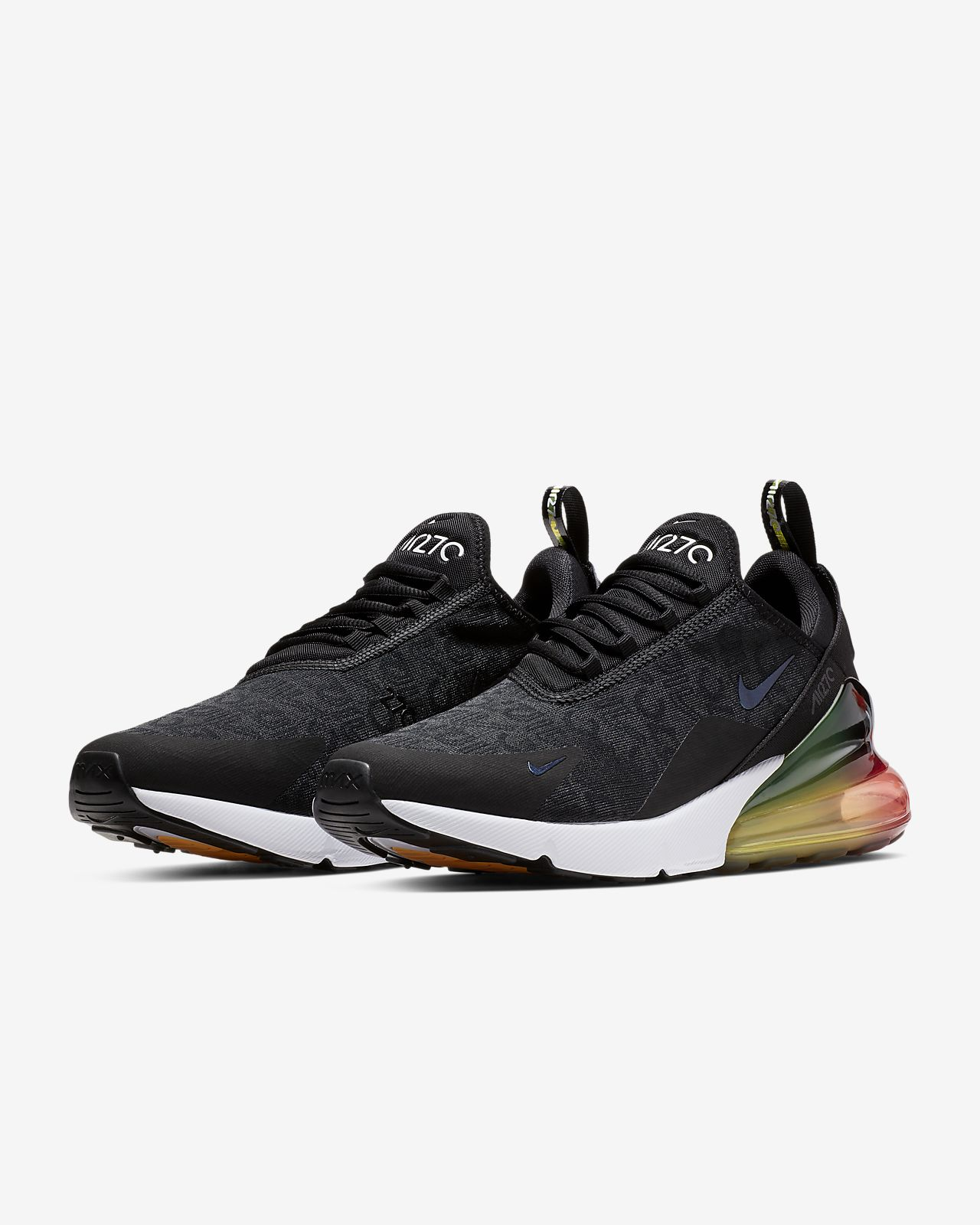 reputable site 567ff 8f3c3 ... Chaussure Nike Air Max 270 SE pour Homme
