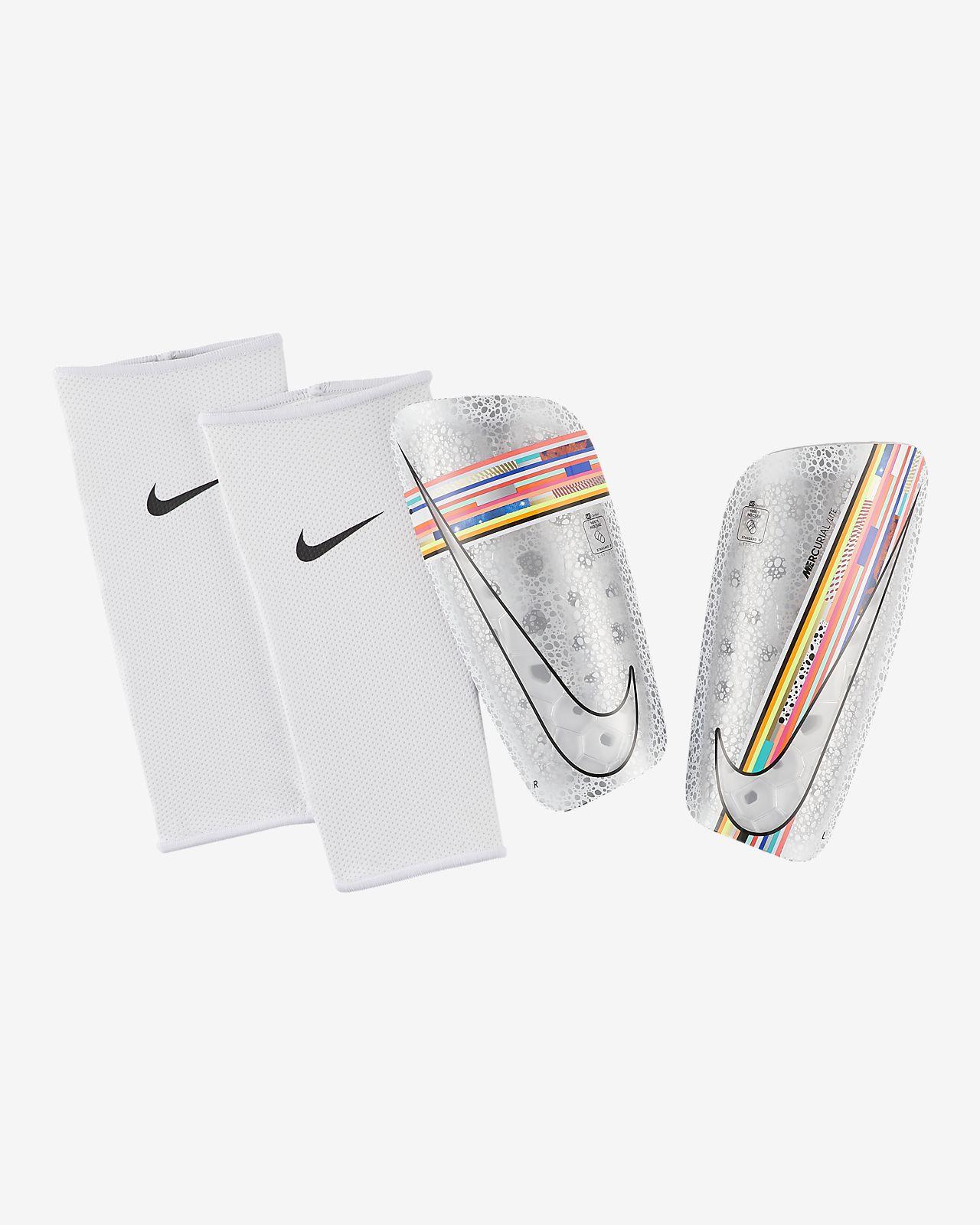 Fotbollsbeskydd Nike Mercurial Lite