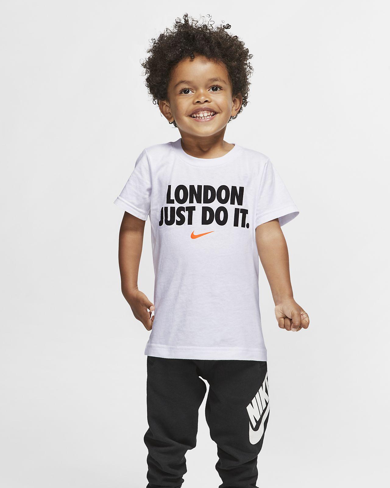 Nike JDI T-Shirt für Kleinkinder