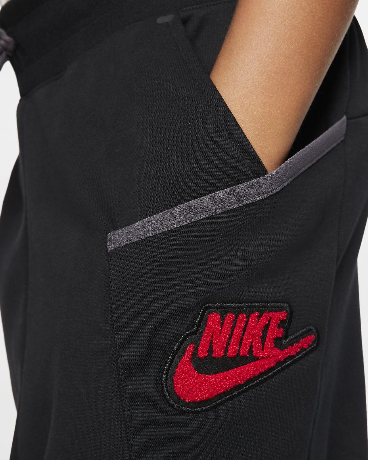9f98ce9ad4ac8 Nike Sportswear Tech Fleece Big Kids' (Boys') Pants. Nike.com