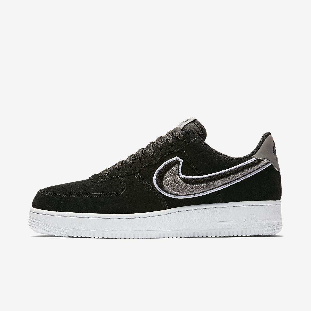 Nike Air Force 1 Low 07 LV8 Erkek Ayakkabısı