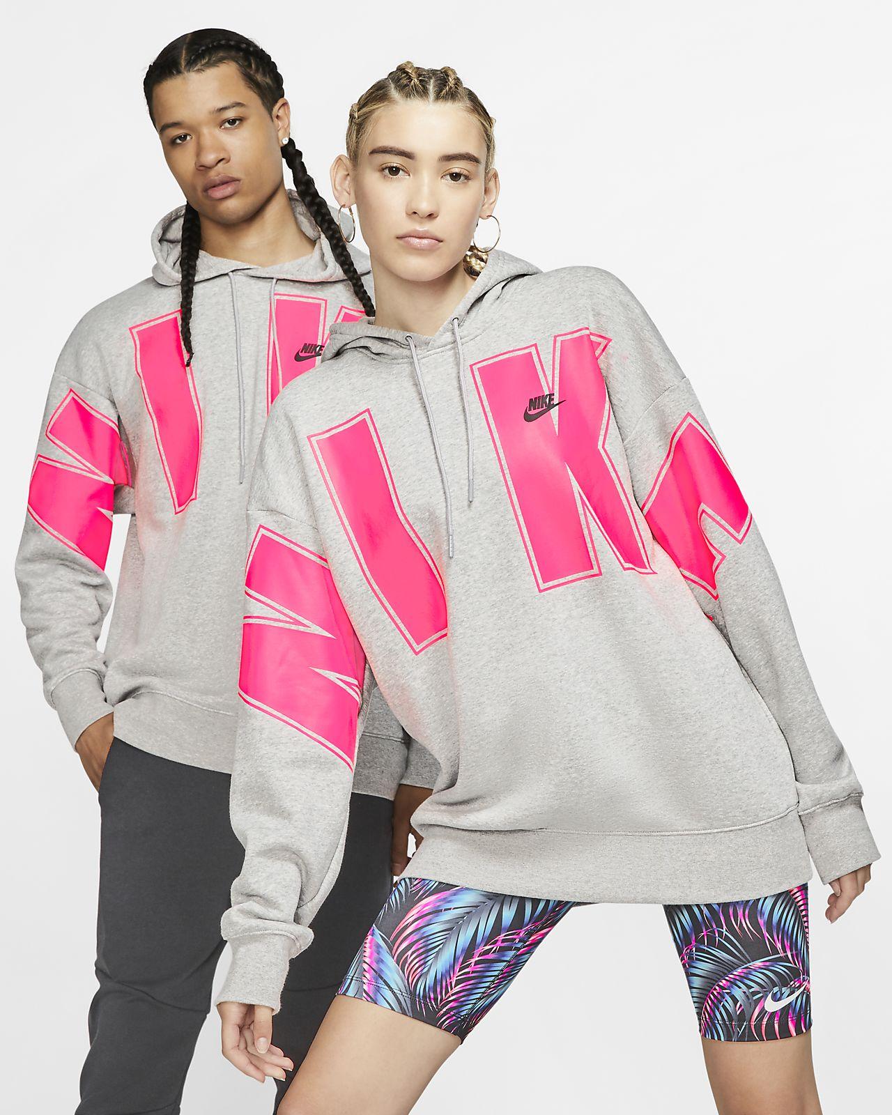 Nike Sportswear Fleecehoodie