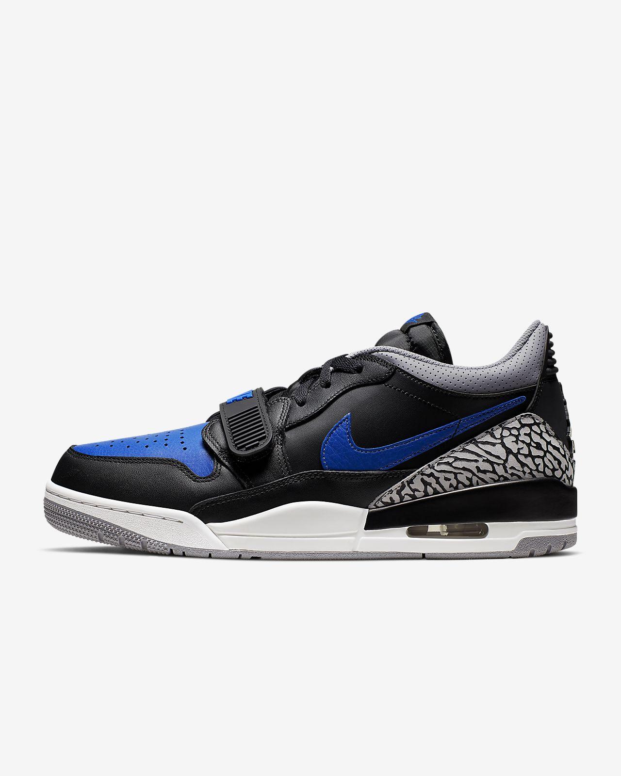 Air Jordan Legacy 312 Low 男鞋