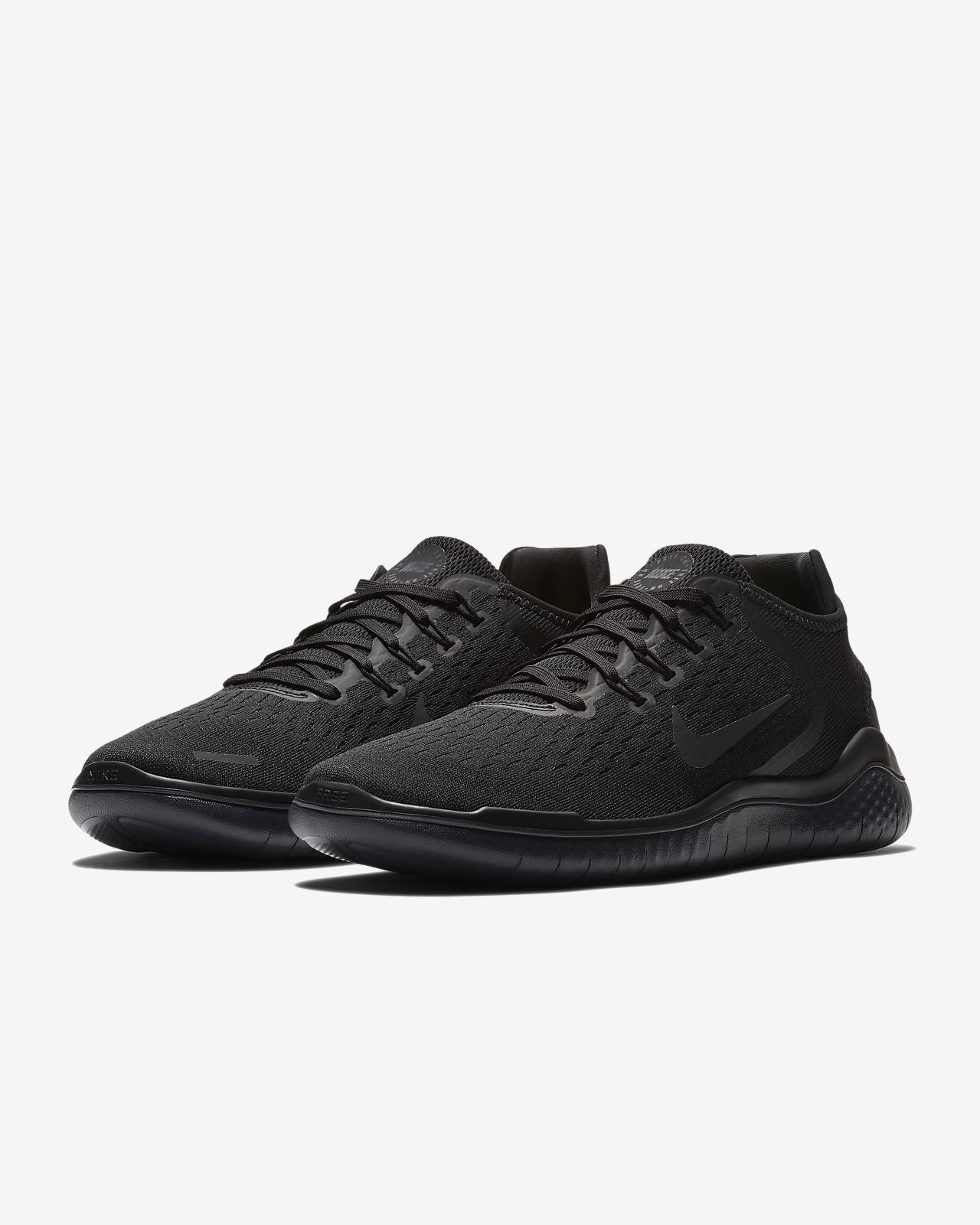 da5a96e0bb31d Nike Free RN 2018 Men's Running Shoe. Nike.com IN