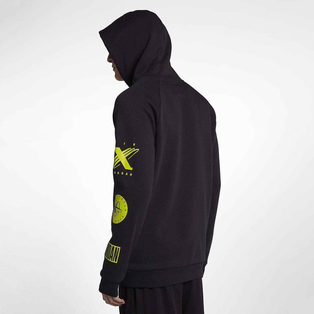 553377317e7a0f Jordan Legacy Tinker Story Men s Fleece Pullover Hoodie. Nike.com