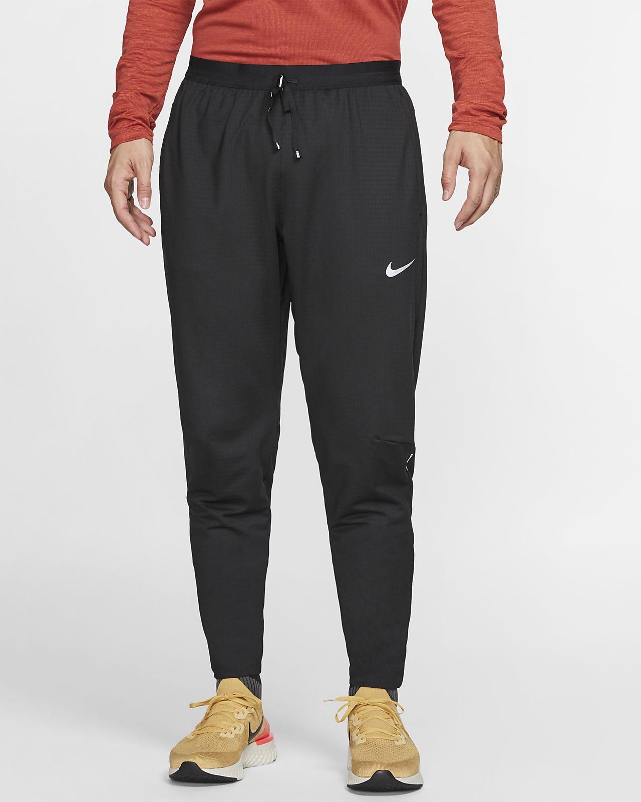 Nike Phenom Pantalons de teixit Knit de running - Home