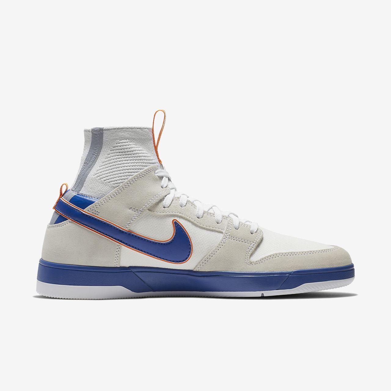Nike Dunk High uomo