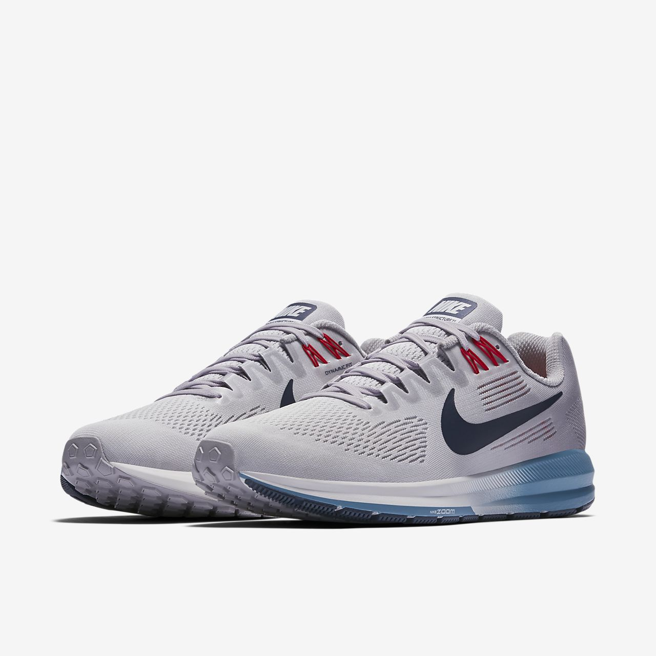 men's nike zoom structure triax + 13 going 30 thriller dance