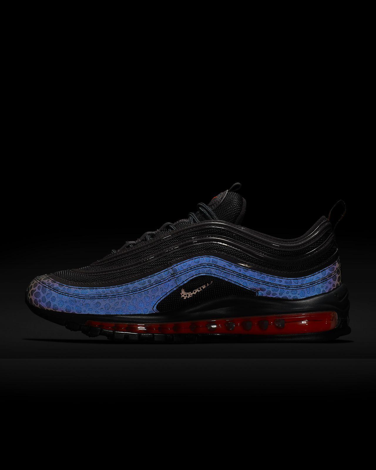 hot sale online efcc6 97803 ... Nike Air Max 97 SE Reflective Men s Shoe