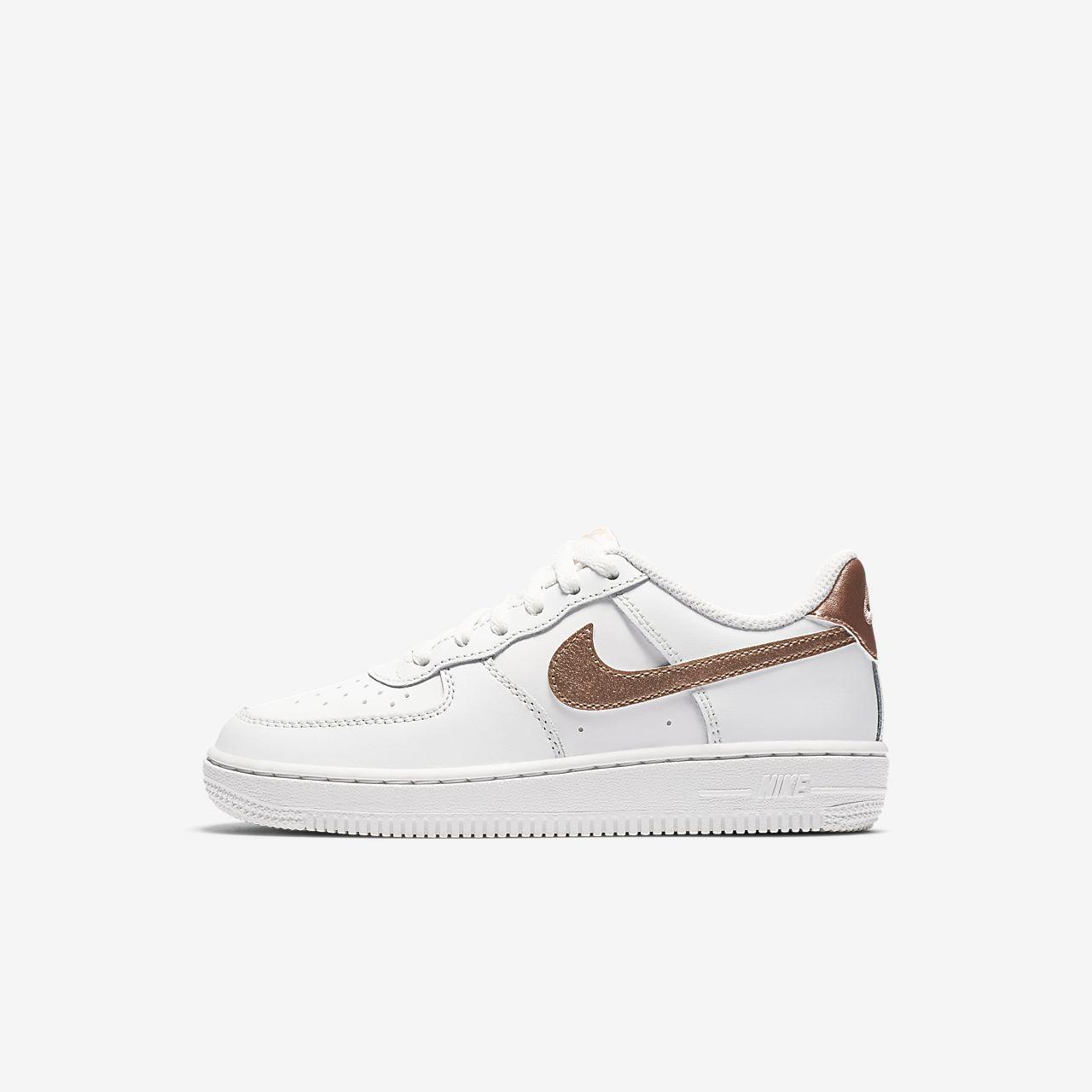 scarpe nike bambini air force
