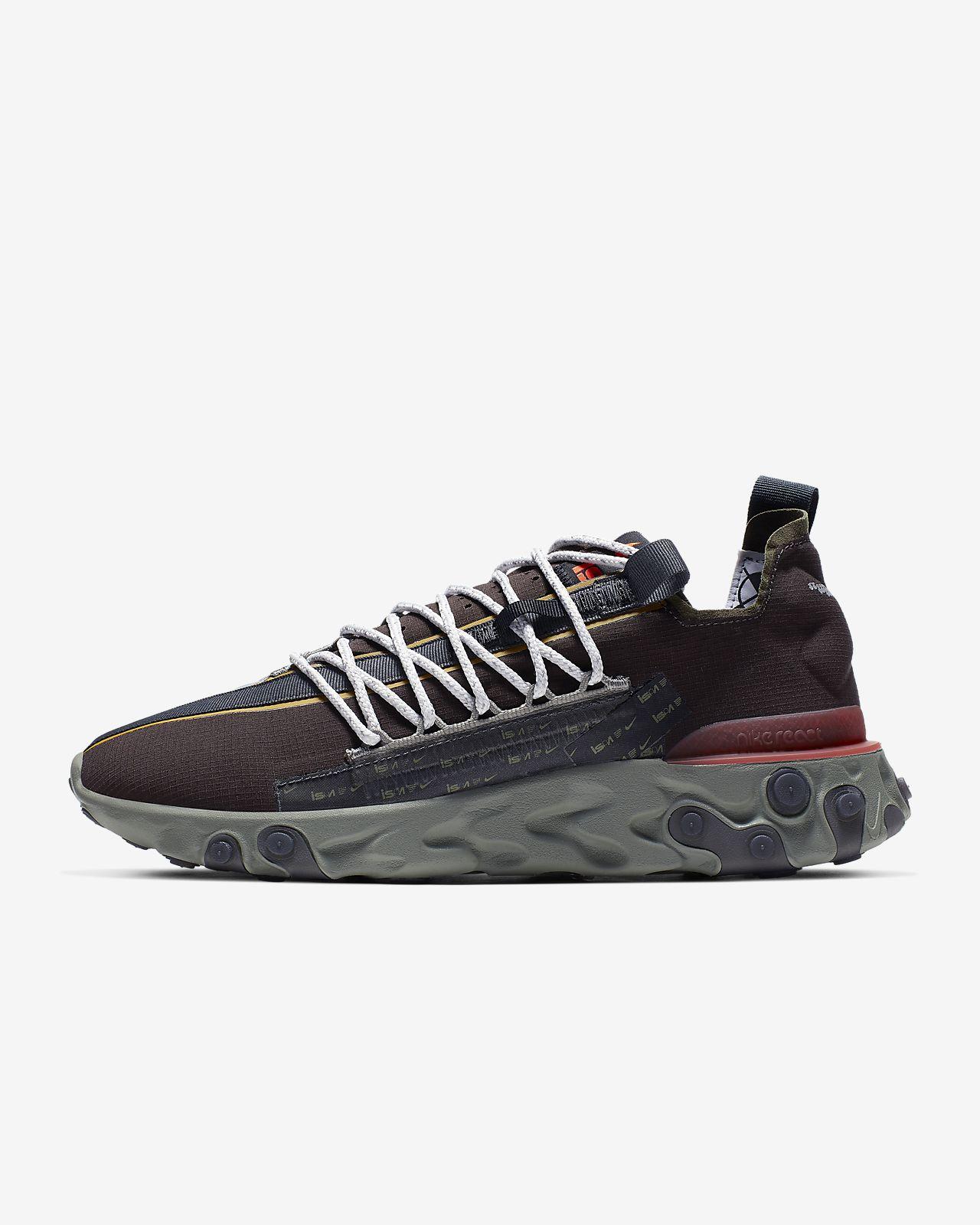 Nike ISPA React WR 男鞋
