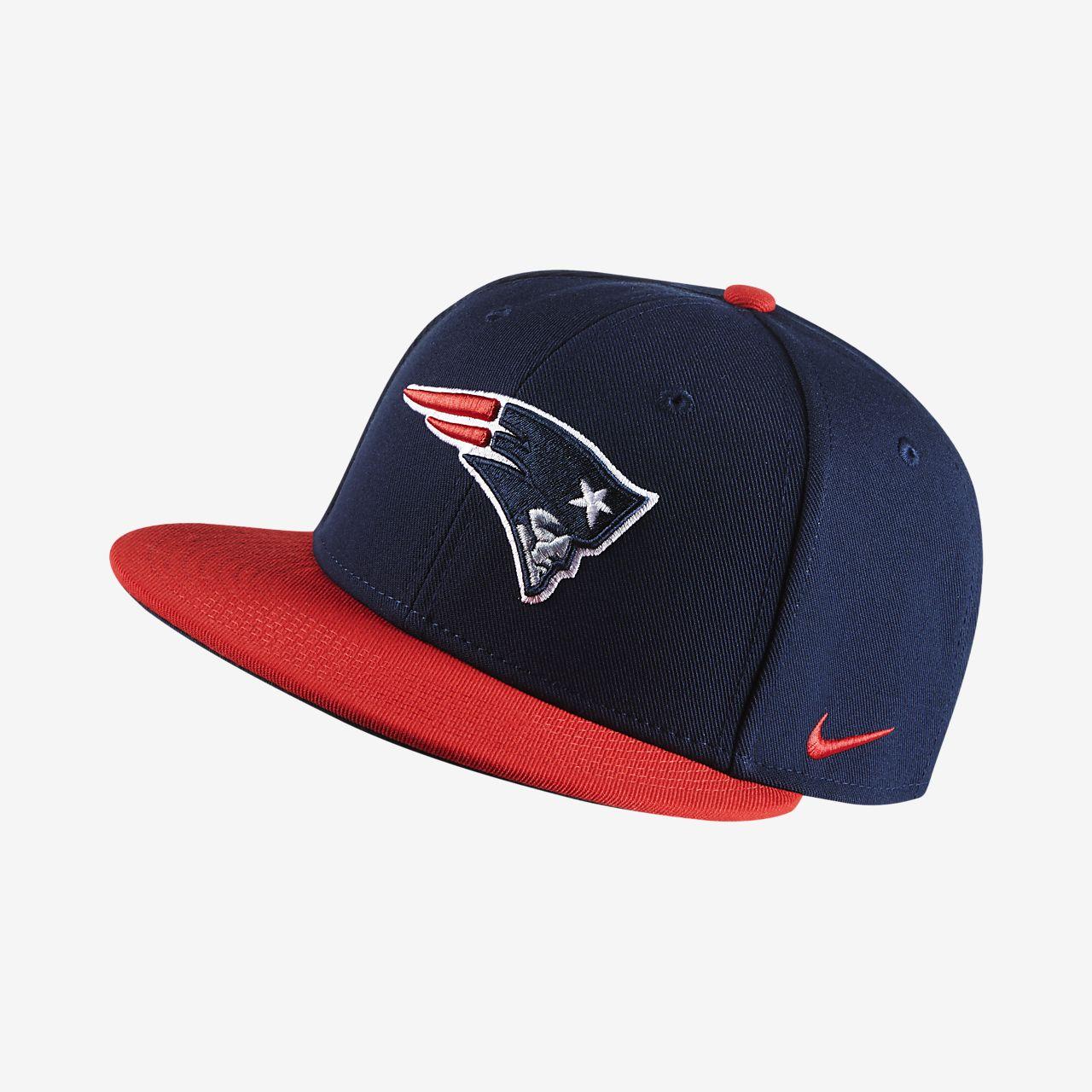 c4761b4afd2c6 Gorro ajustable Nike Everyday True (NFL Patriots). Nike.com CL