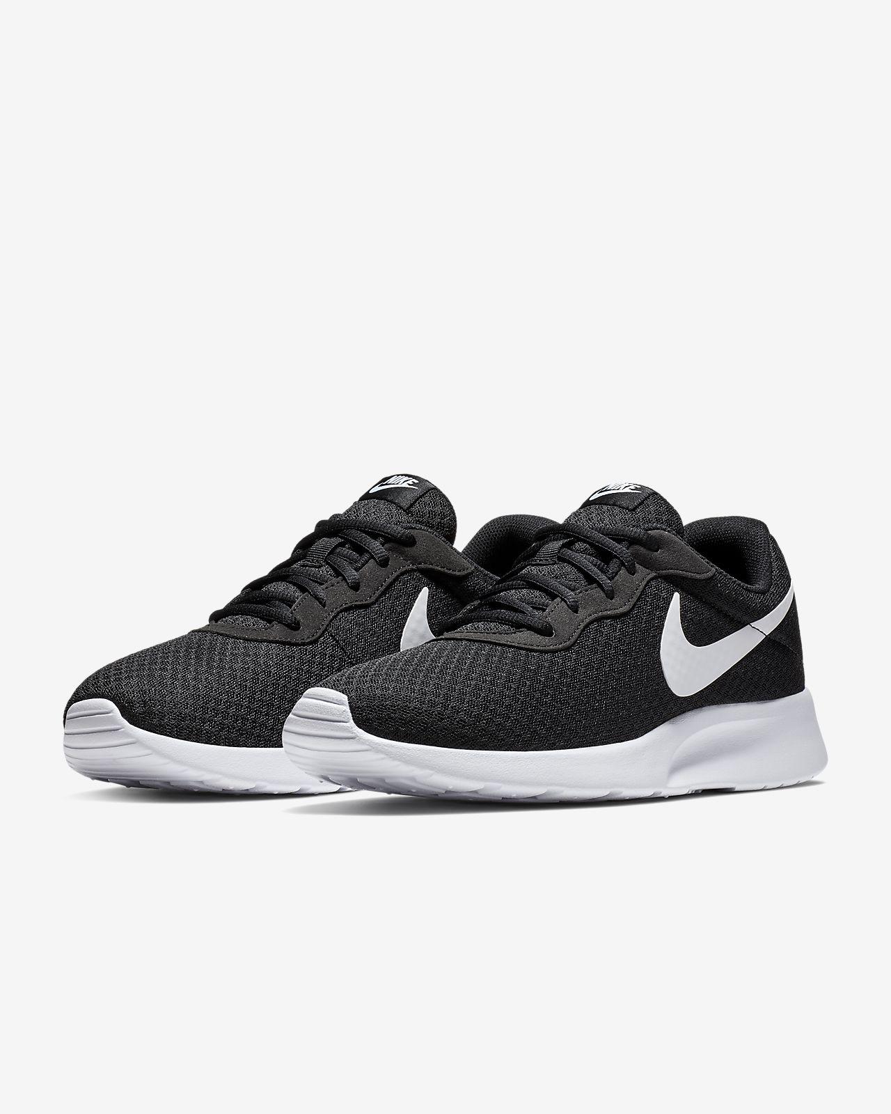 gorące wyprzedaże uważaj na więcej zdjęć Buty męskie Nike Tanjun