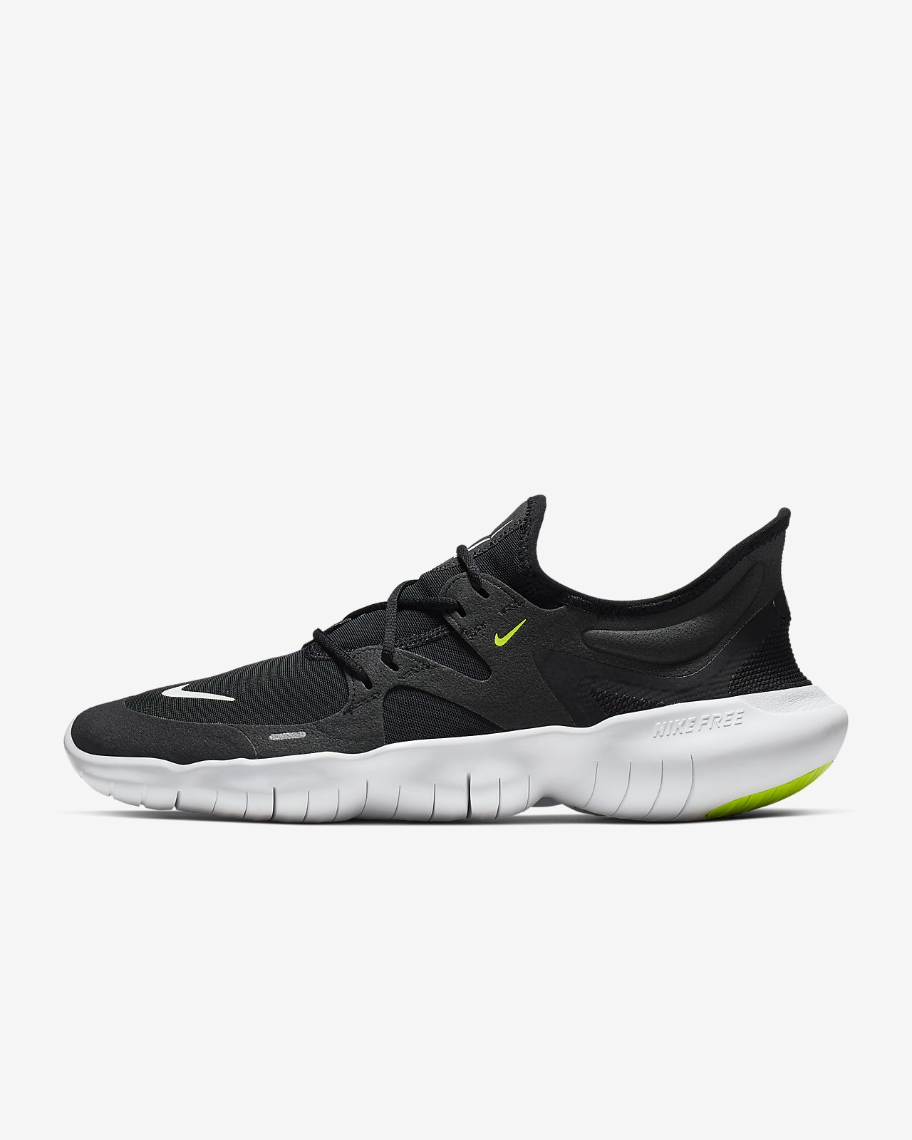 buy online d0669 1e059 Men s Running Shoe. Nike Free RN 5.0