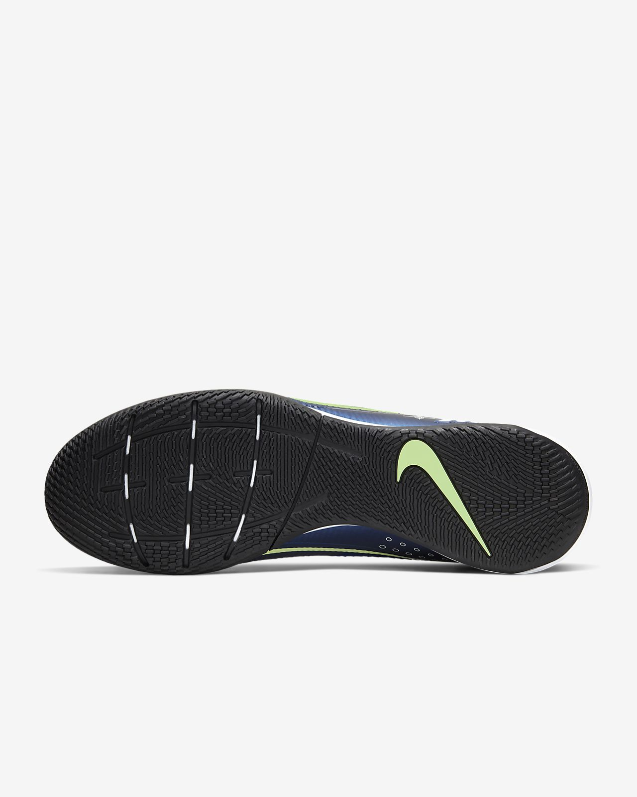 Nike Mercurial Superfly 7 Elite MDS IC IndoorCourt Soccer Shoe
