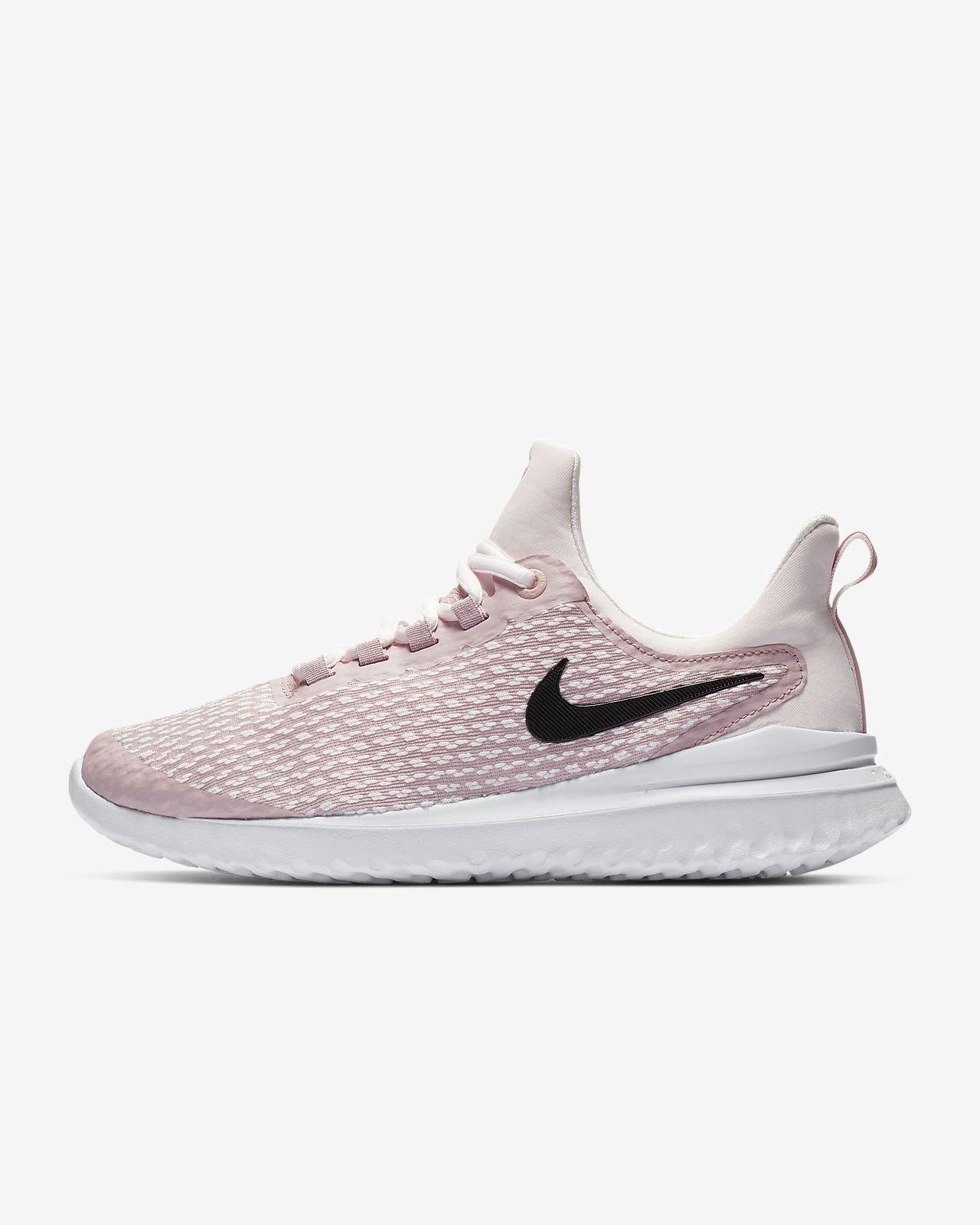 Nike Renew Rival 2E 女子跑步鞋