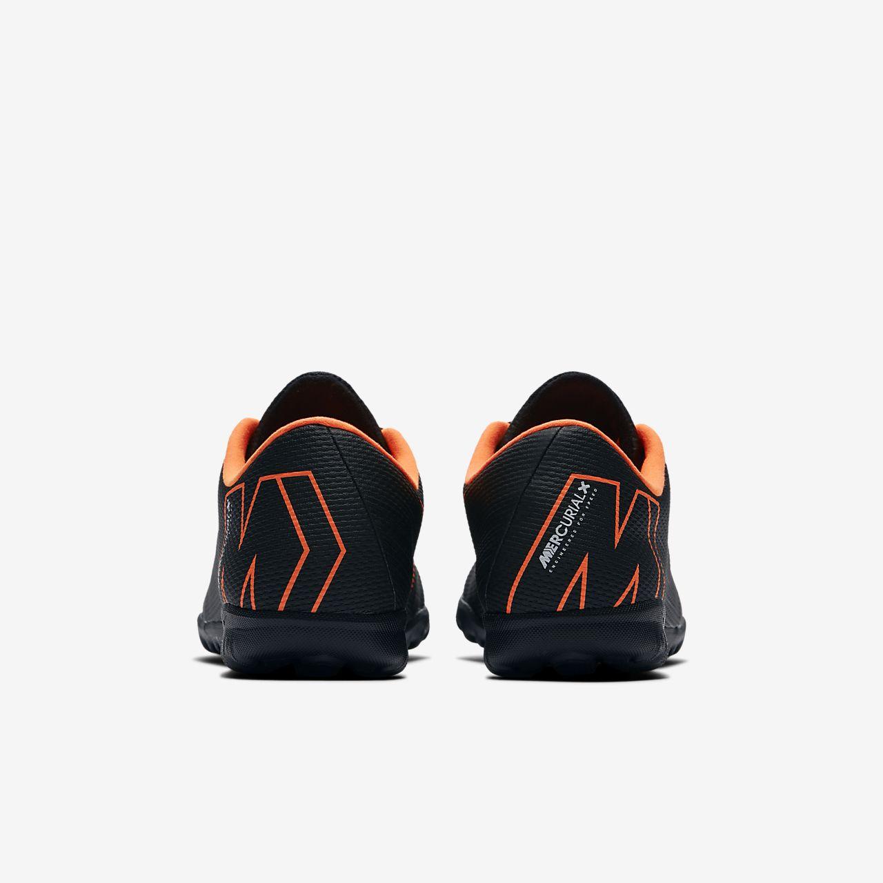 Nike MercurialX MercurialX MercurialX Vapor XII Academy Fußballschuh für Turf    | Großhandel  2e70e5