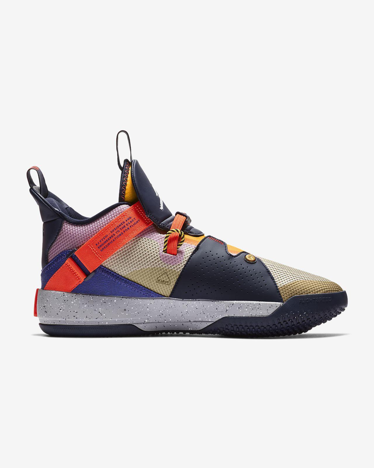 3d1df977bf3 Air Jordan XXXIII Men s Basketball Shoe. Nike.com NL