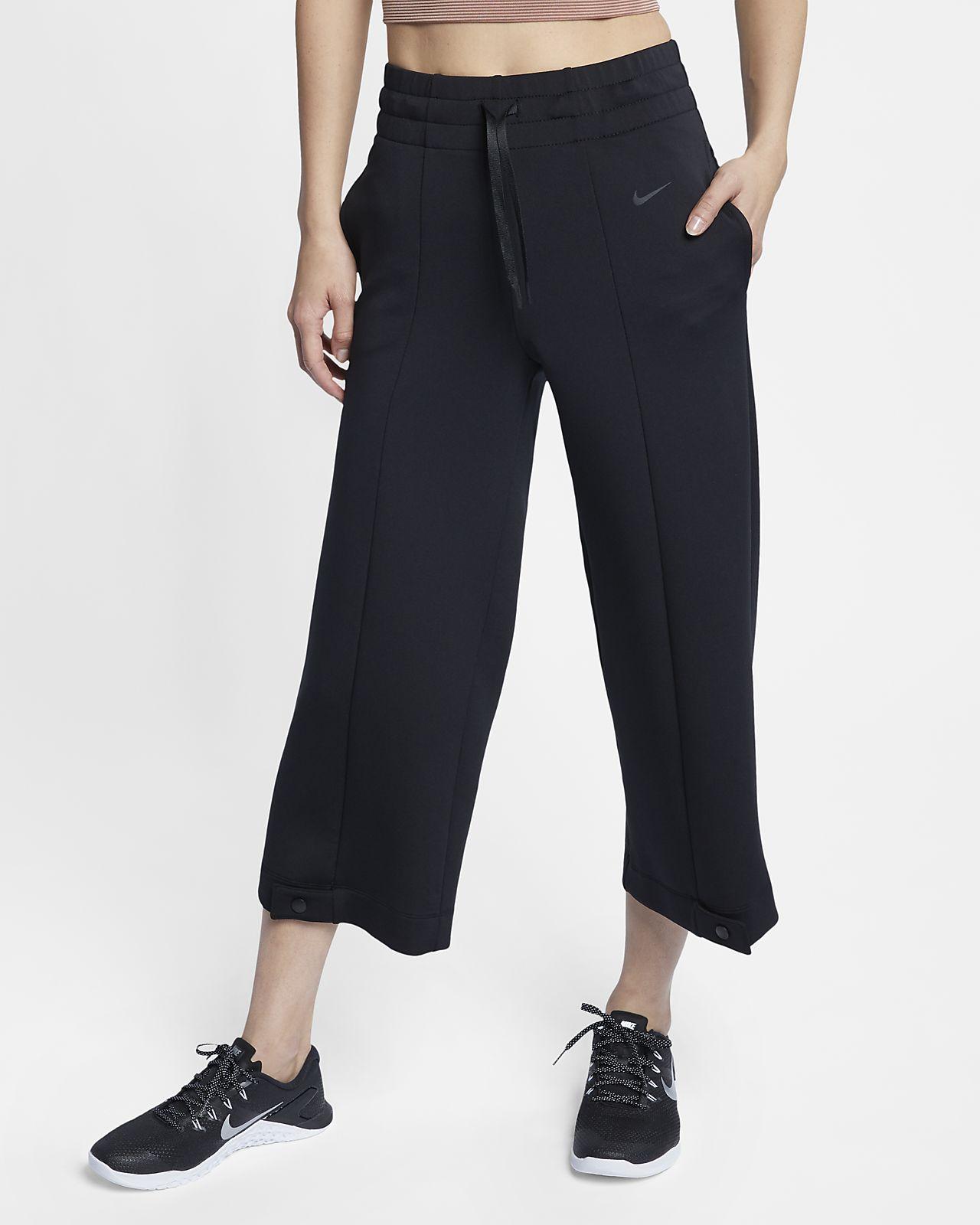 Pantalones de entrenamiento para mujer Nike Dri-FIT. Nike.com CL 26ce440947a