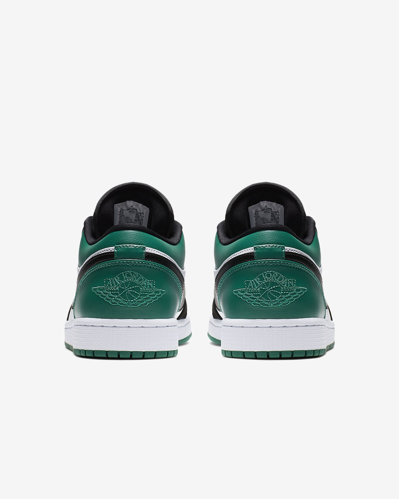22c90d59df8 Air Jordan 1 Low Men's Shoe. Nike.com
