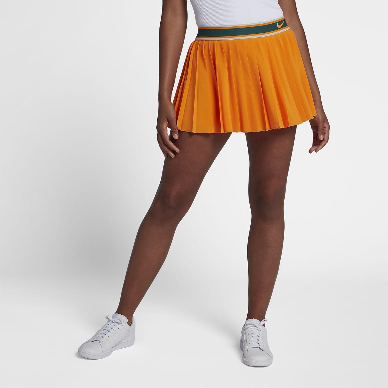 Jupe de tennis NikeCourt Victory pour Femme. Nike.com FR 6f57e1698b47