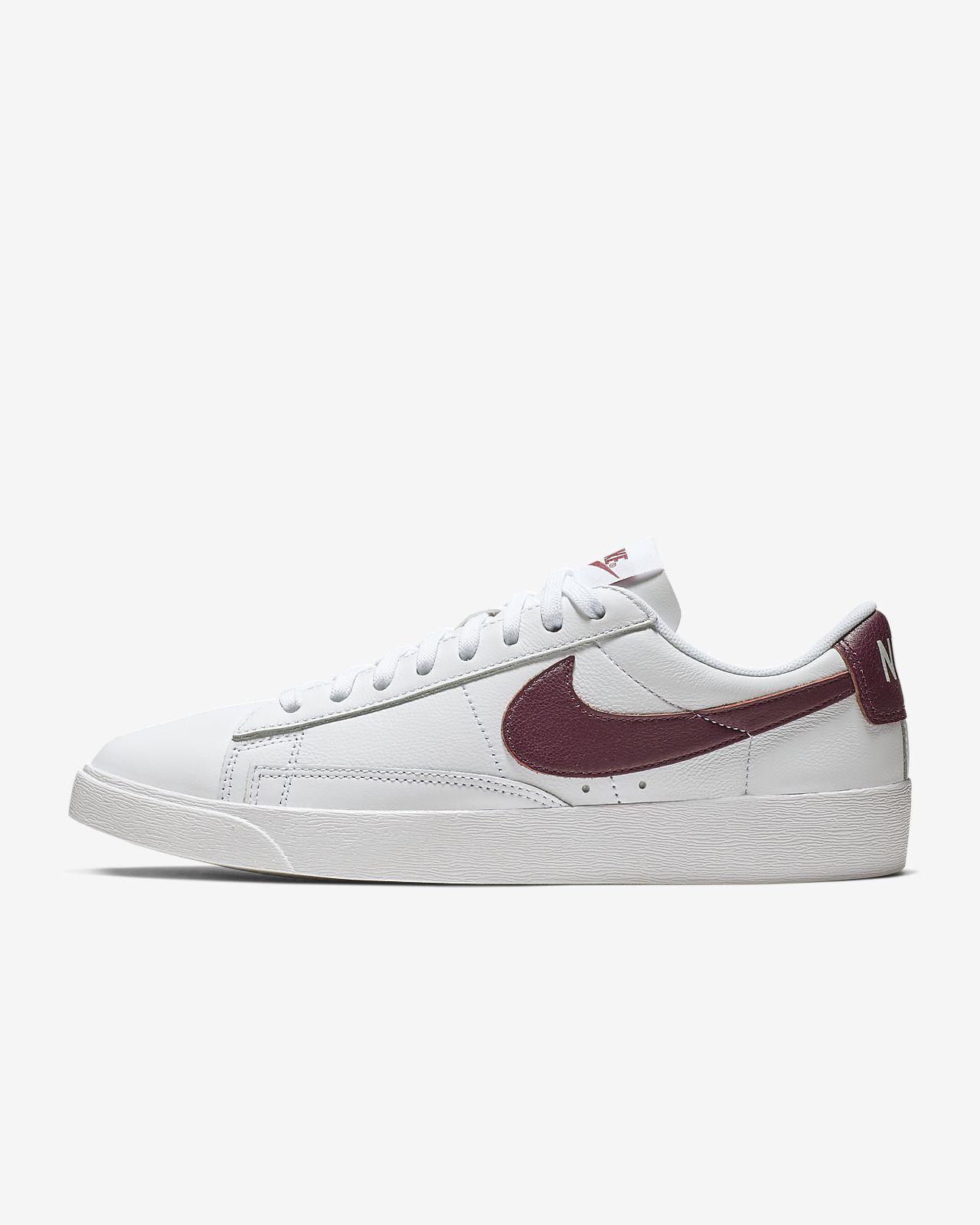 cheap for discount e835f 70b77 Chaussure Nike Blazer Low LE pour Femme