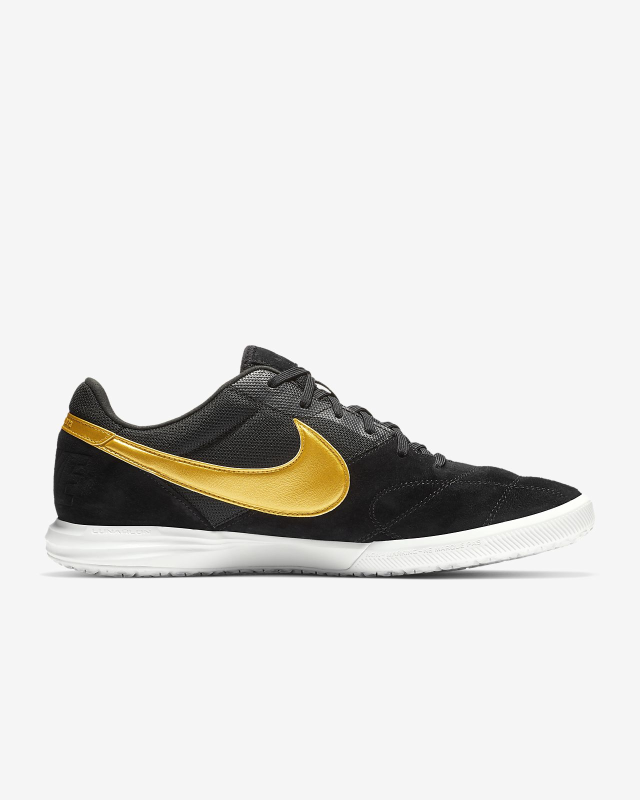 separation shoes 2092d dc0af ... Calzado de fútbol para cancha cubierta Nike Tiempo Premier II Sala