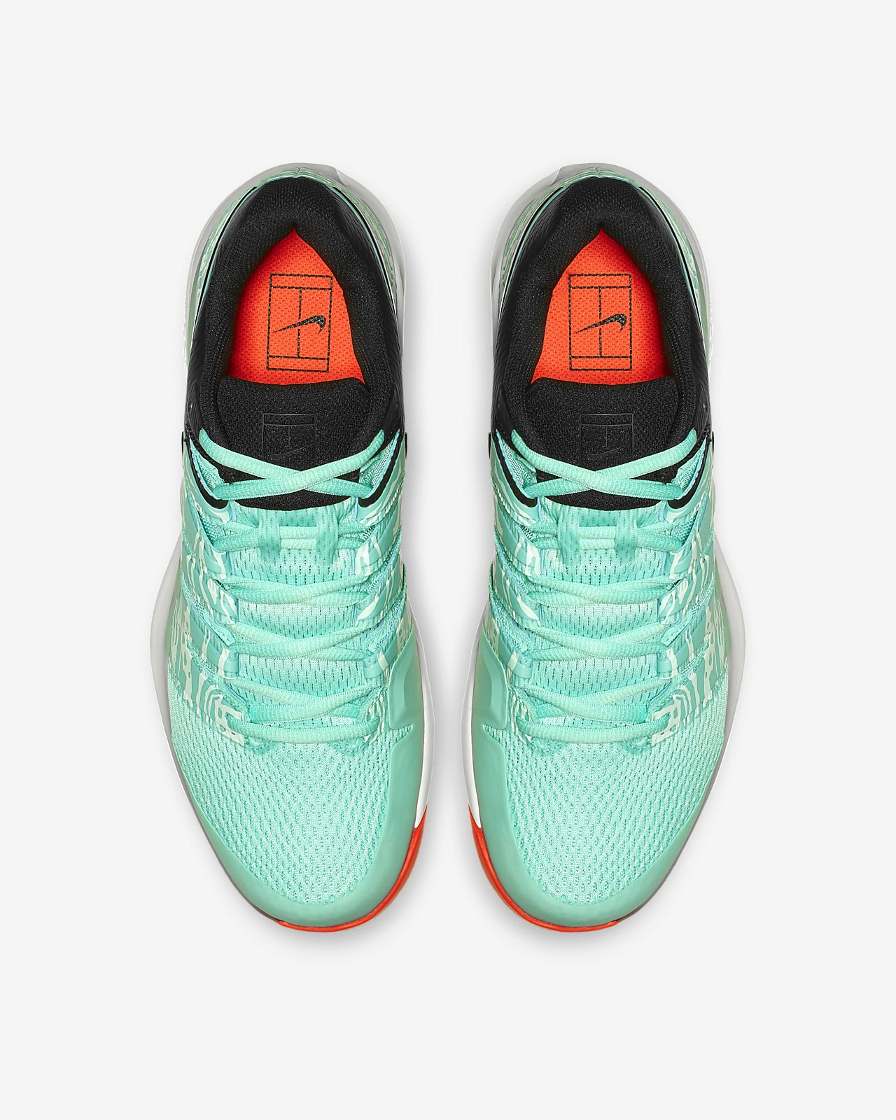 super popular b8ea9 60502 ... NikeCourt Air Zoom Vapor X Men s Hard Court Tennis Shoe