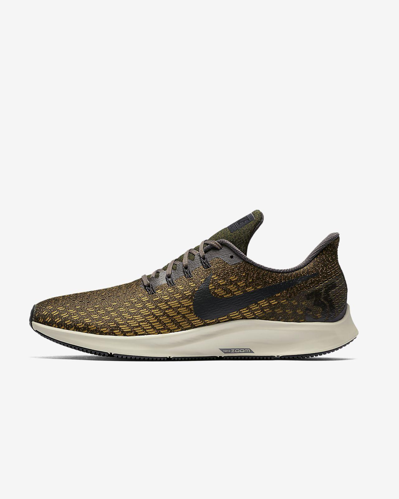 Nike W Nike Air Zoom Pegasus 34 Gem (braun) Sportschuhe