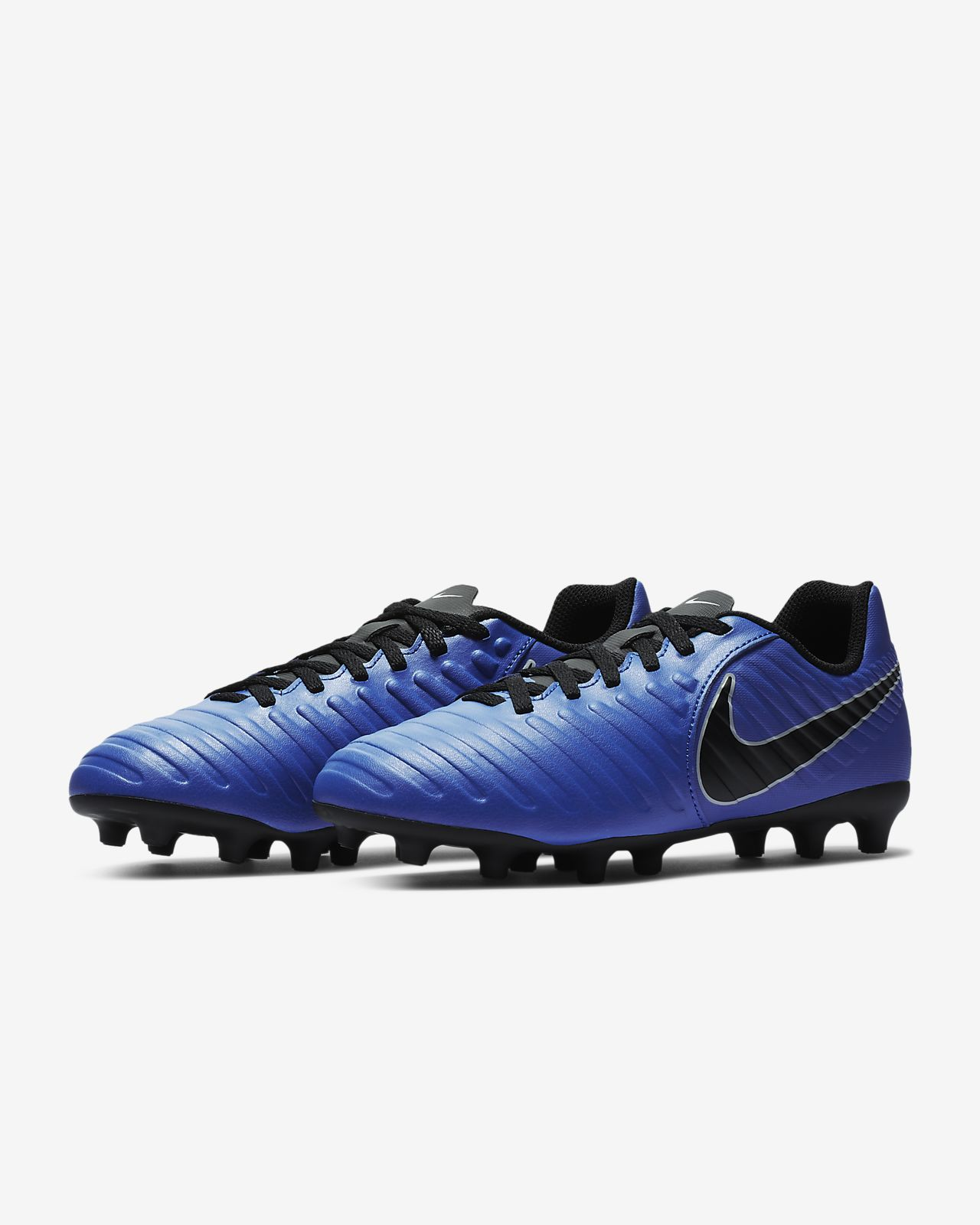 10b15a986 ... Nike Jr. Tiempo Legend VII Club Toddler Little Kids  Firm-Ground Soccer