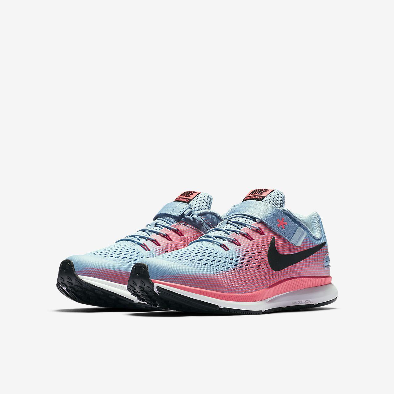 pink orange mens nike zoom speed shoes