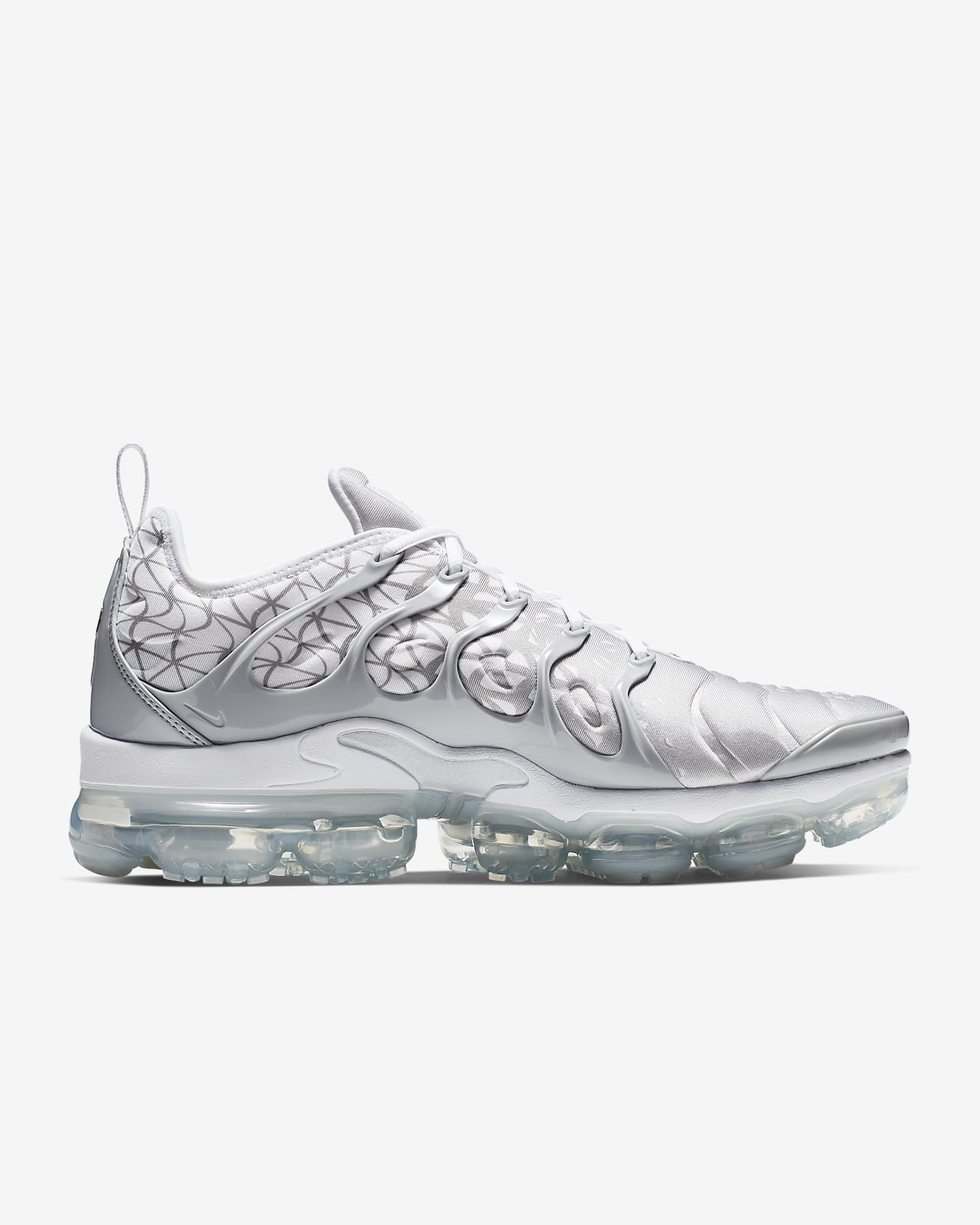 super popular 3e6dd 43459 ... Nike Air VaporMax Plus Men s Shoe
