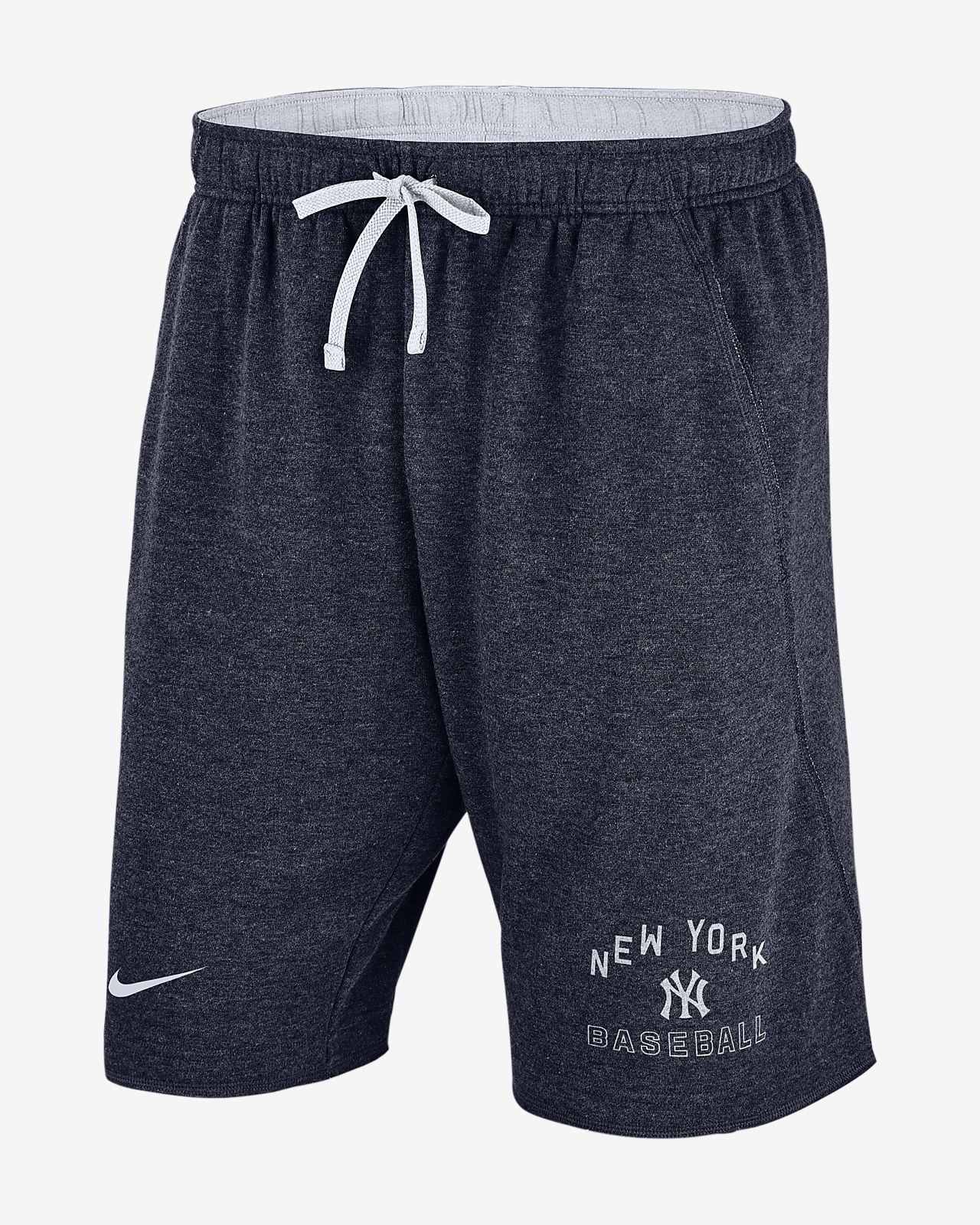 Nike Flux (MLB Yankees) Men's Shorts