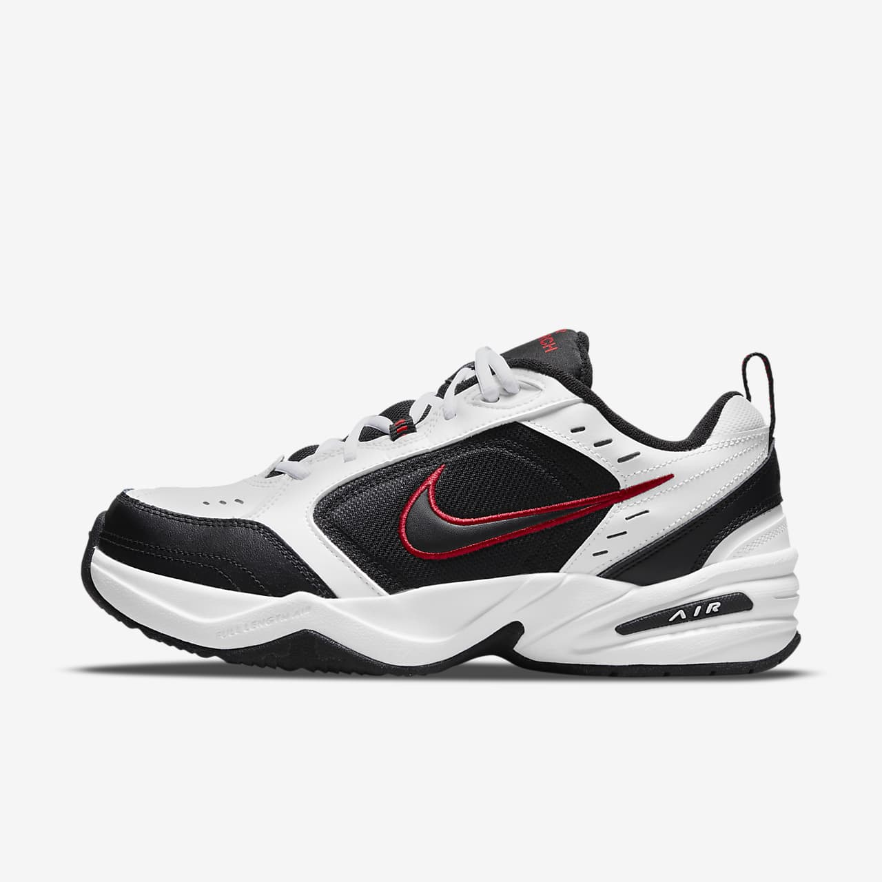 fff60541b11 Nike Air Monarch IV (Extra Wide) Lifestyle Gym Shoe. Nike.com