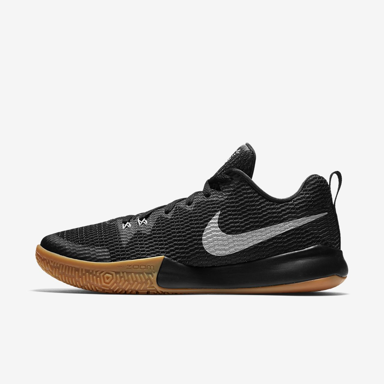 ... Nike Zoom Live II Men's Basketball Shoe